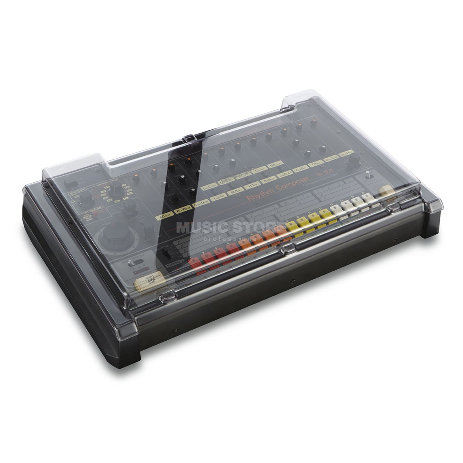 Decksaver Roland TR-808 Cover Productafbeelding