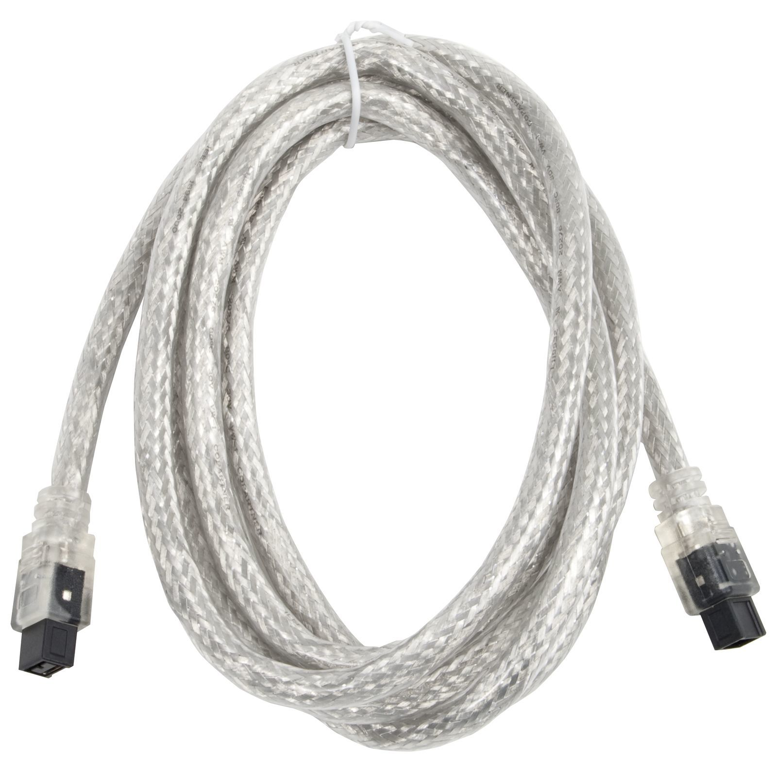 DELOCK FireWire-Cable 9P/9P FW800 > FW800, 2m Produktbillede