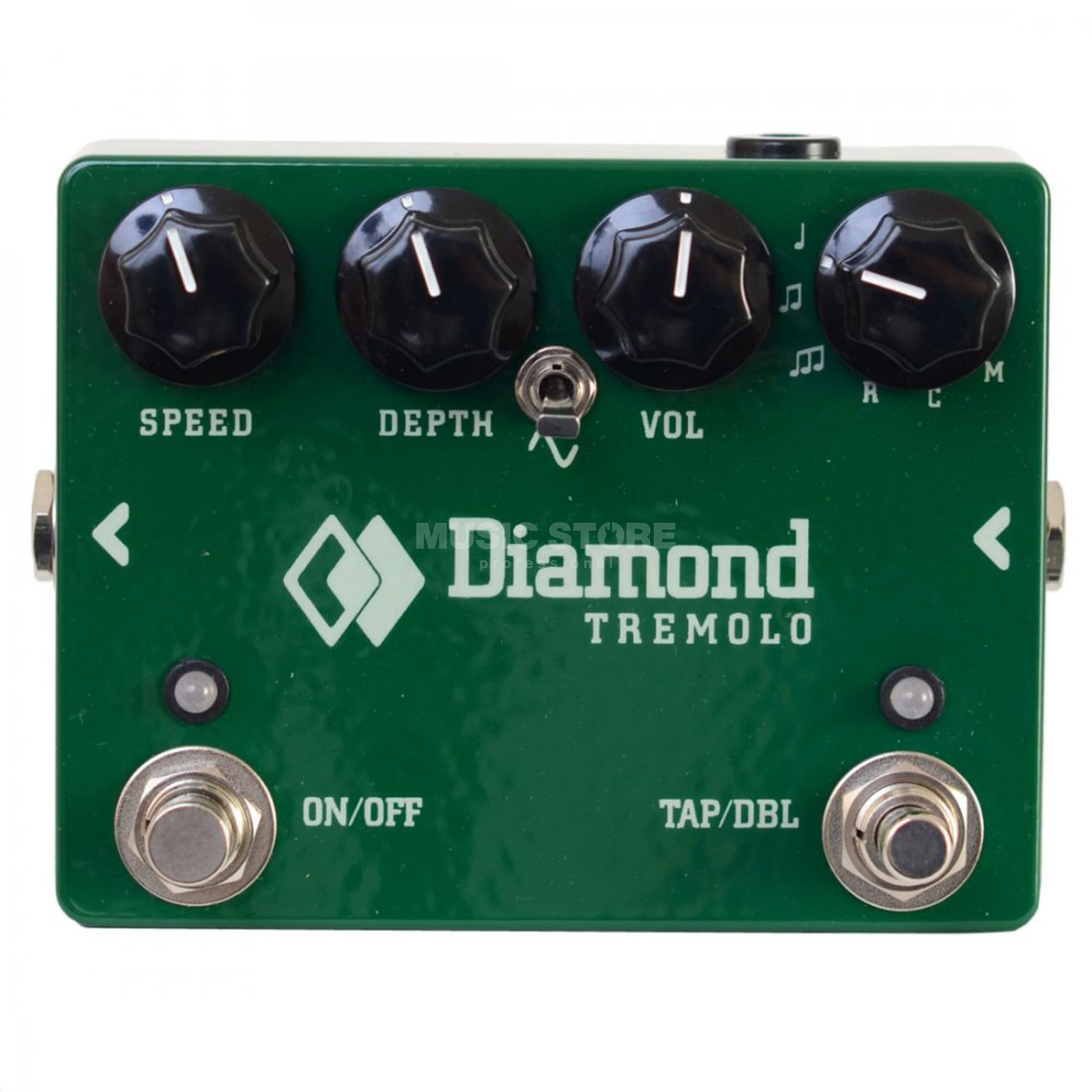 Diamond Effect Pedals Tremolo Produktbild