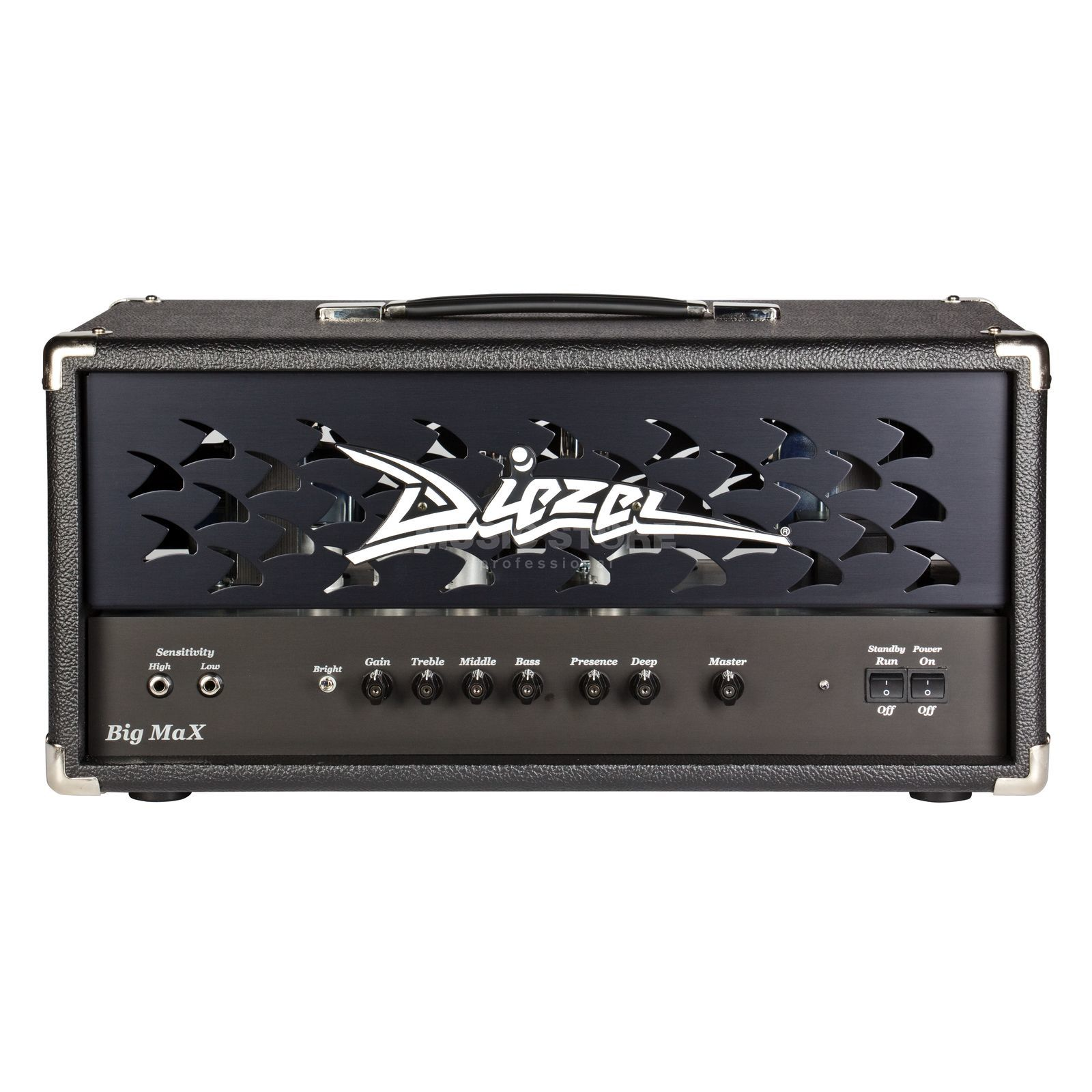 Diezel Amplification Big MaX Image du produit