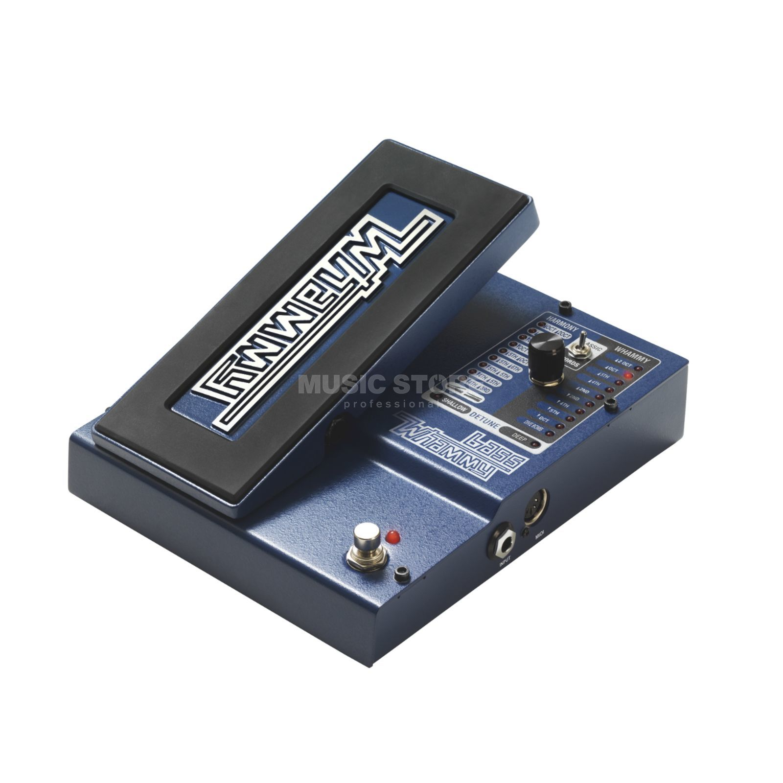 DigiTech Bass Whammy  Product Image