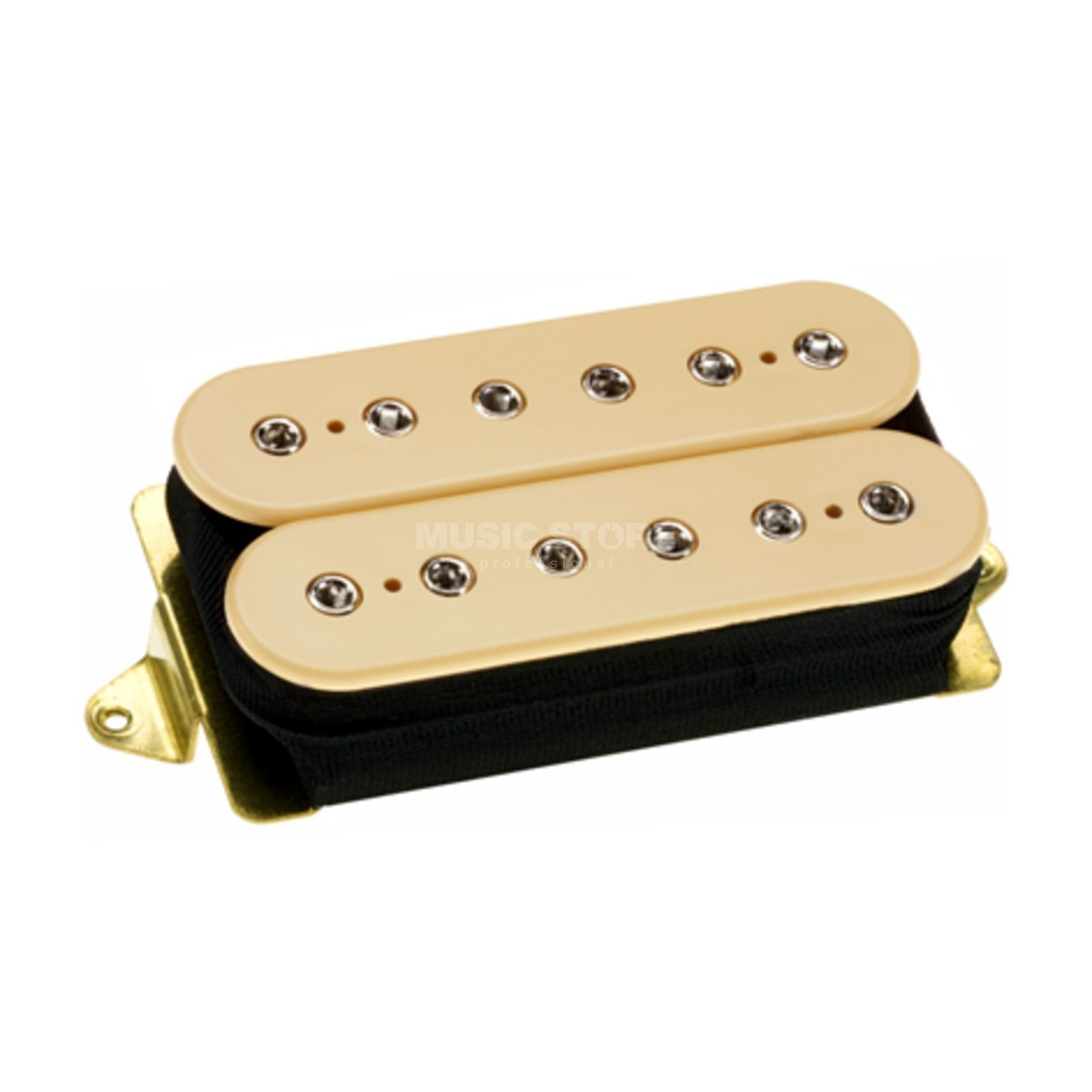 DiMarzio DP100F CR Super Distortion Bridge F Spaced Produktbillede