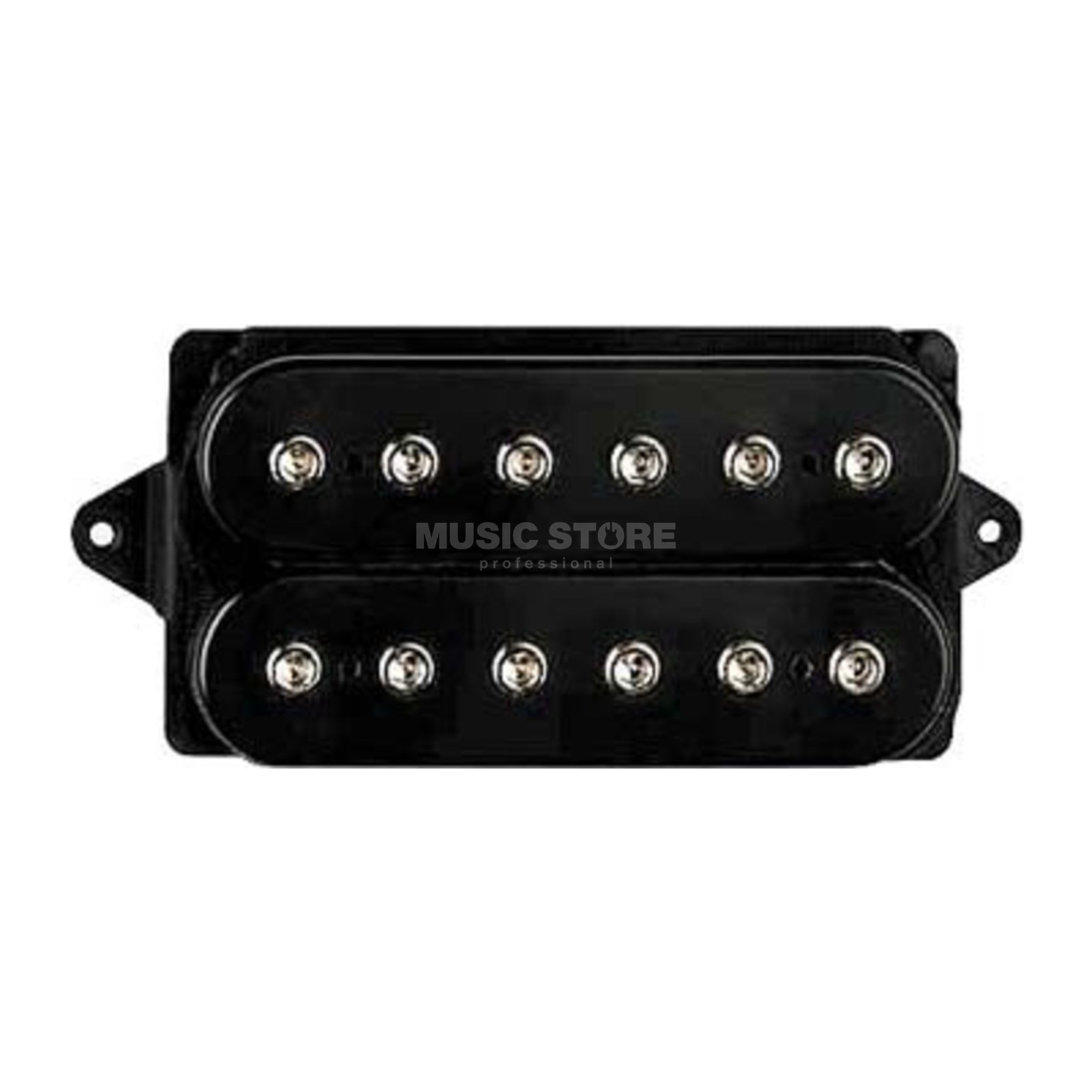 DiMarzio DP153F FRED F-Spaced Black Produktbild
