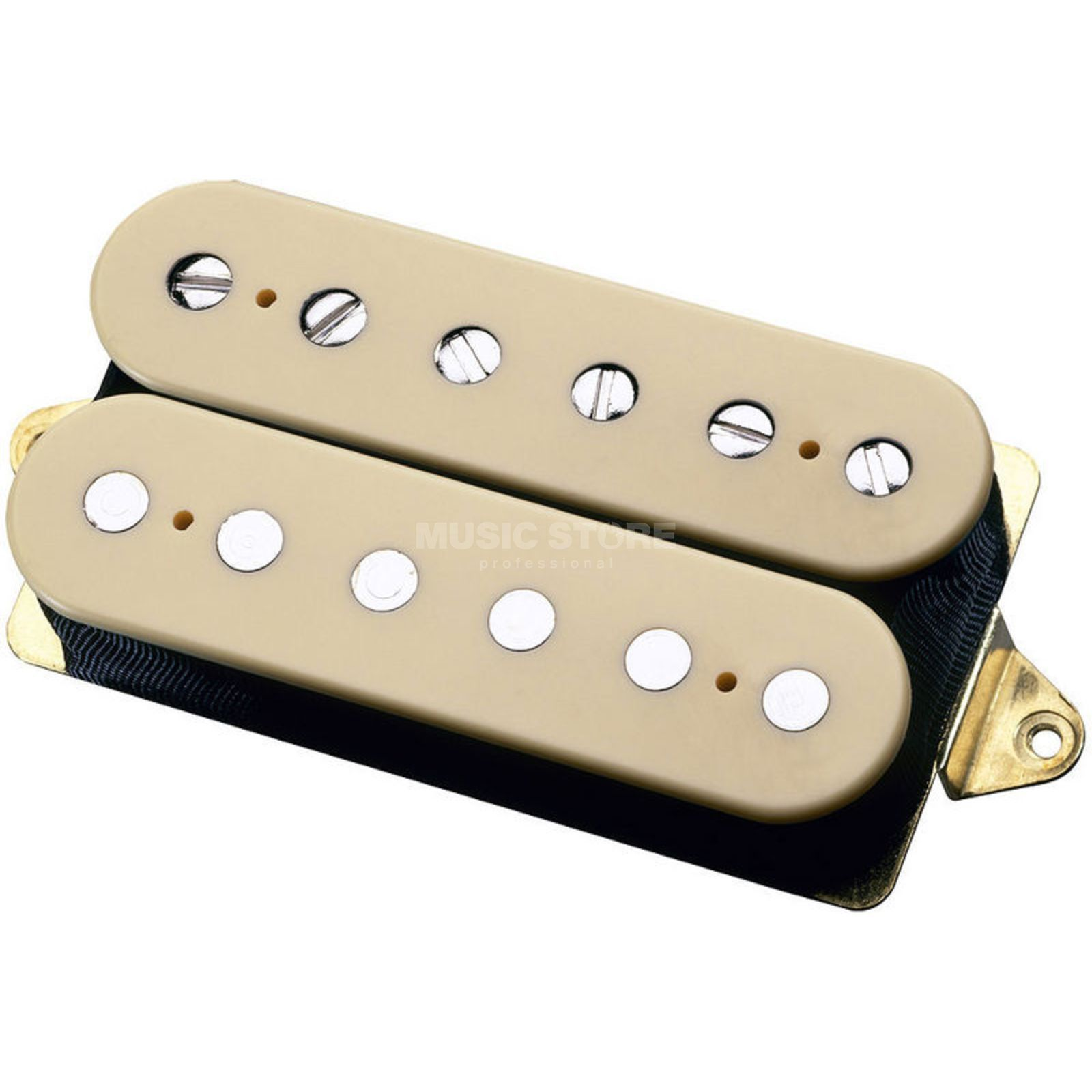 DiMarzio DP155 The Tone Zone Cream Produktbild
