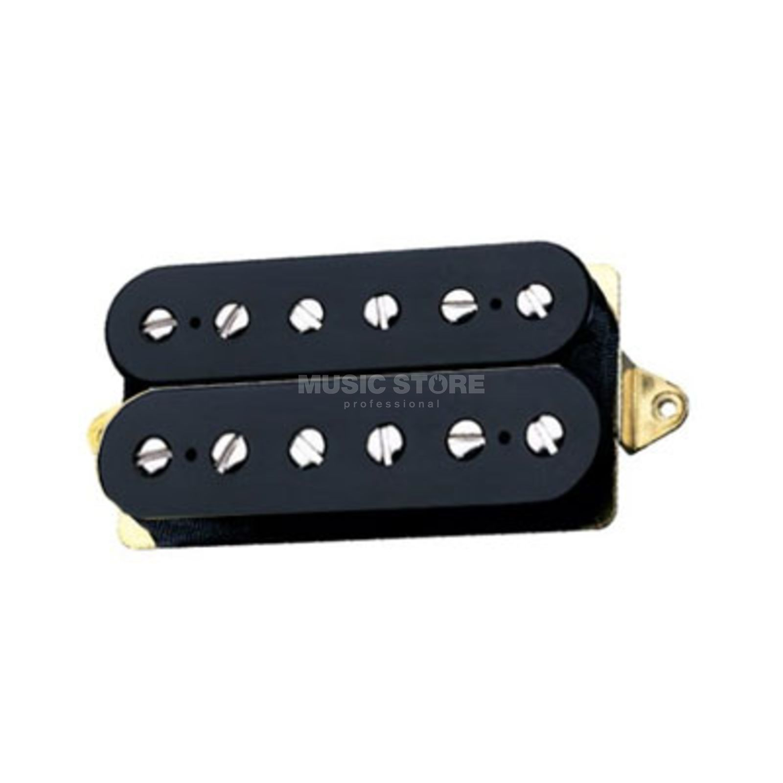 DiMarzio DP191F BK Air Classic F Spaced Bridge Produktbild