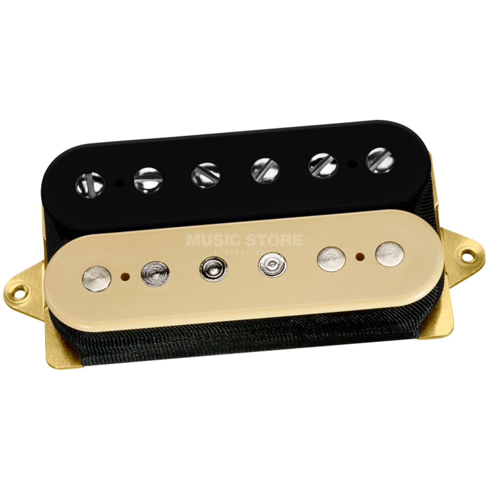 DiMarzio DP192 BC Zebra Air Zone Bridge Produktbild