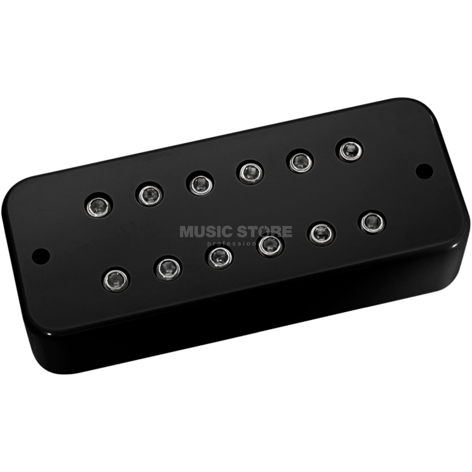 DiMarzio DP209 BK P90 Super Distortion Produktbild