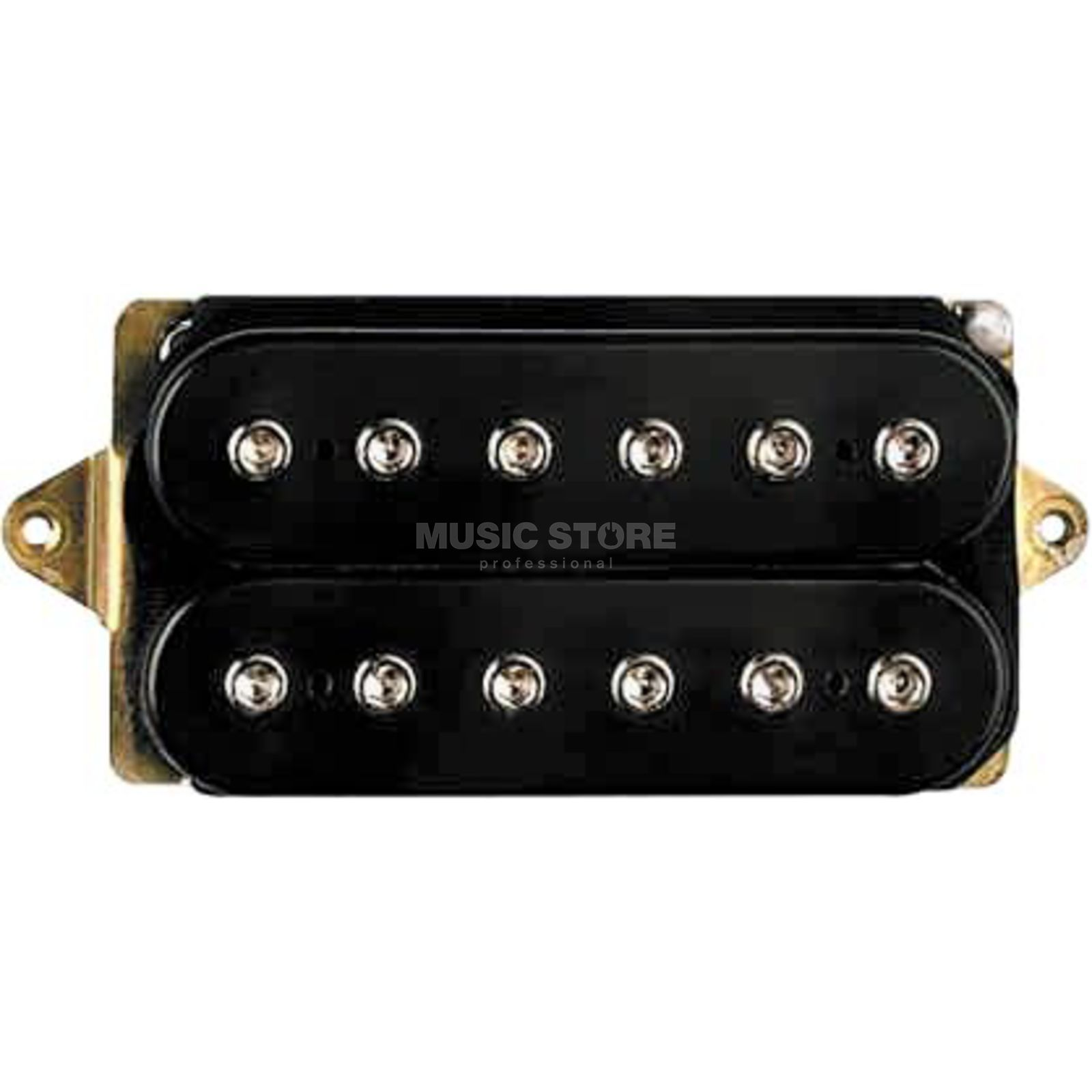 DiMarzio DP216 BK Mo Joe Bridge Humbucker, Black Produktbillede