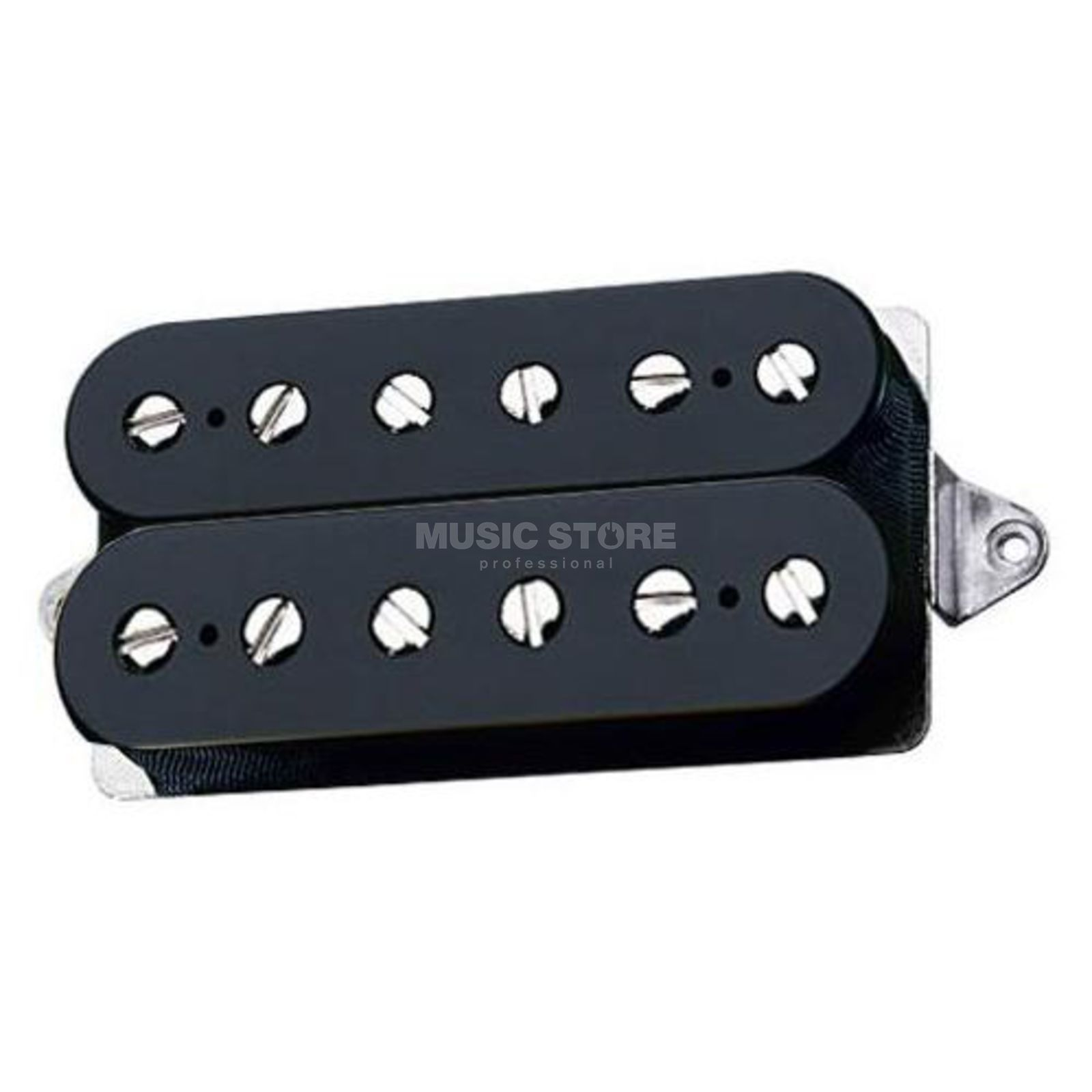 DiMarzio DP223 PAF 36th Anniversary Bridge Black Produktbild