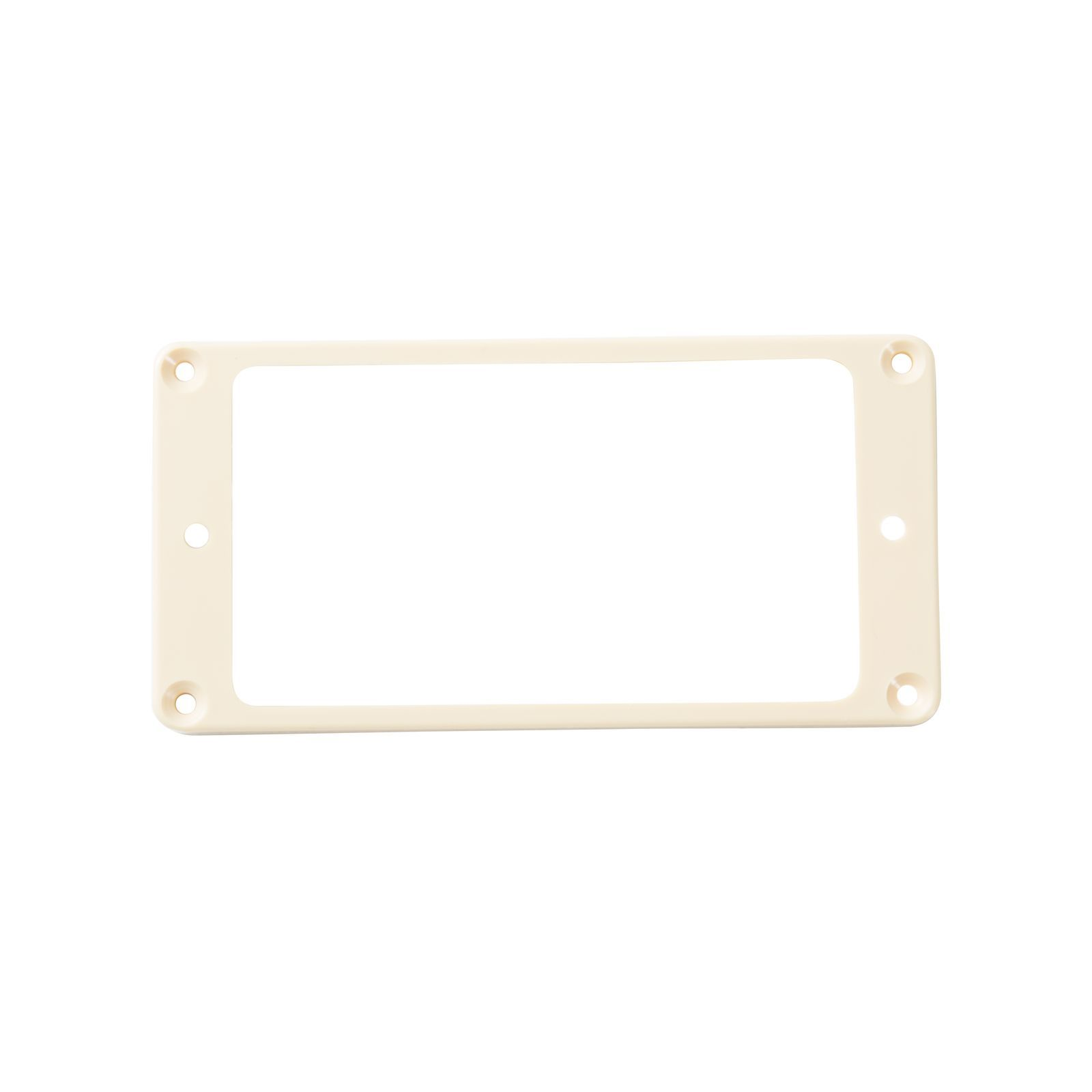 DiMarzio Humbucker Mounting Ring Bridge Cream Image du produit