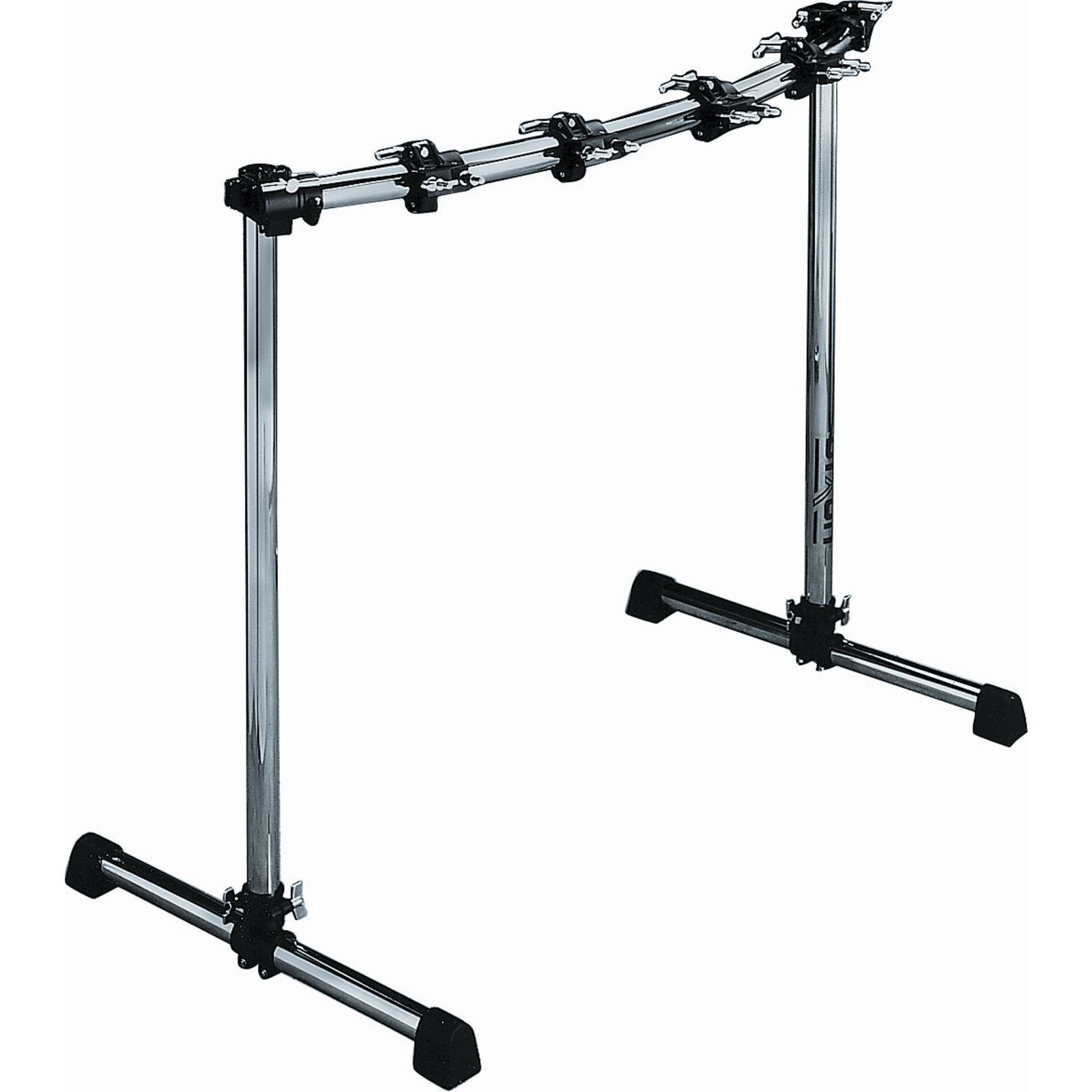 Dixon Drum Rack PSO-80, curved front bar Produktbillede