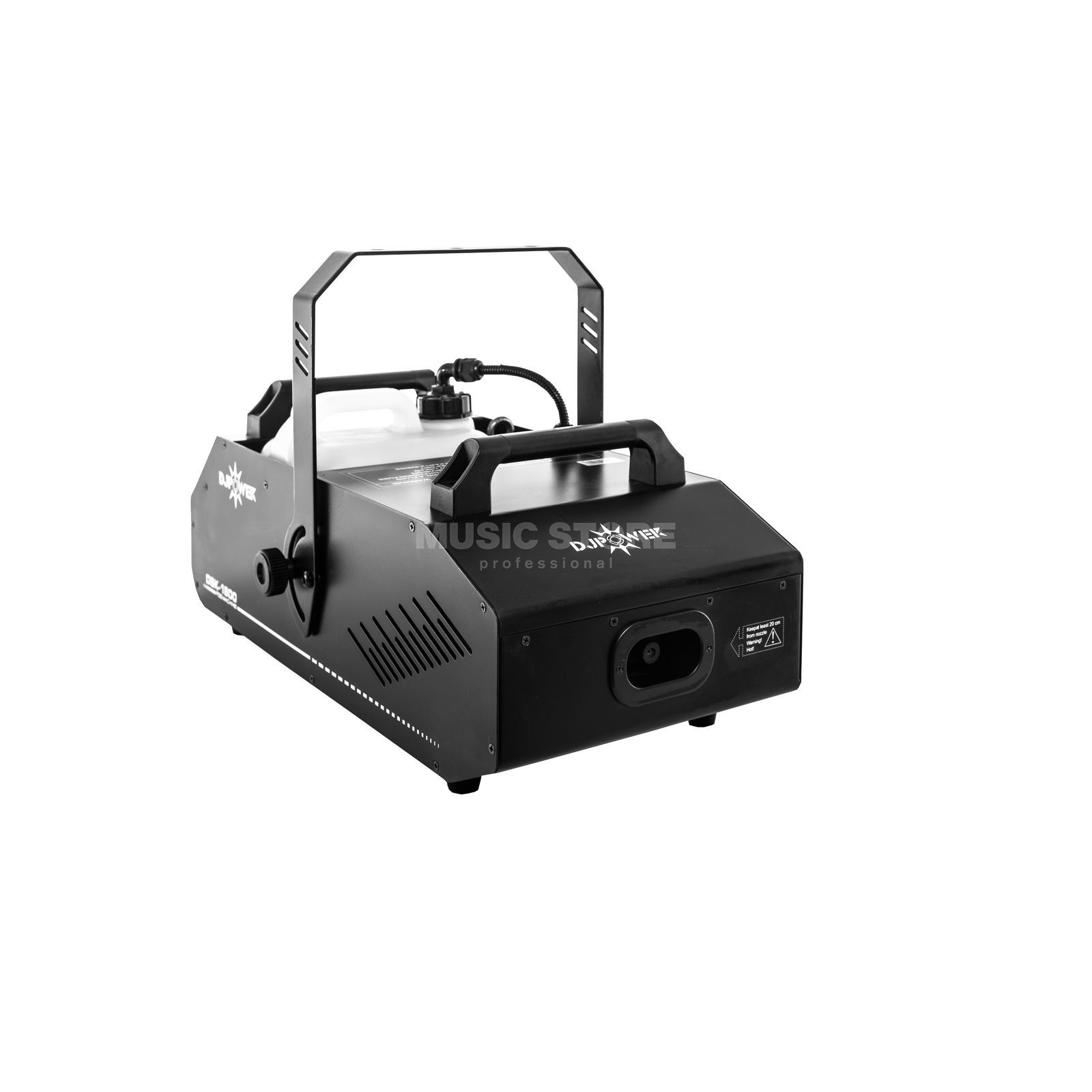 DJ Power DSK-1800 Fog Machine, 1750 Watt Product Image