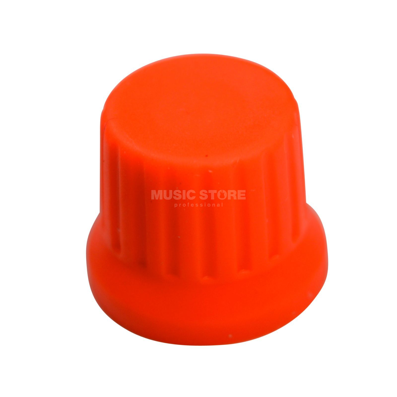 DJ TECHTOOLS Chroma Caps Encoder Knob neon orange Produktbild