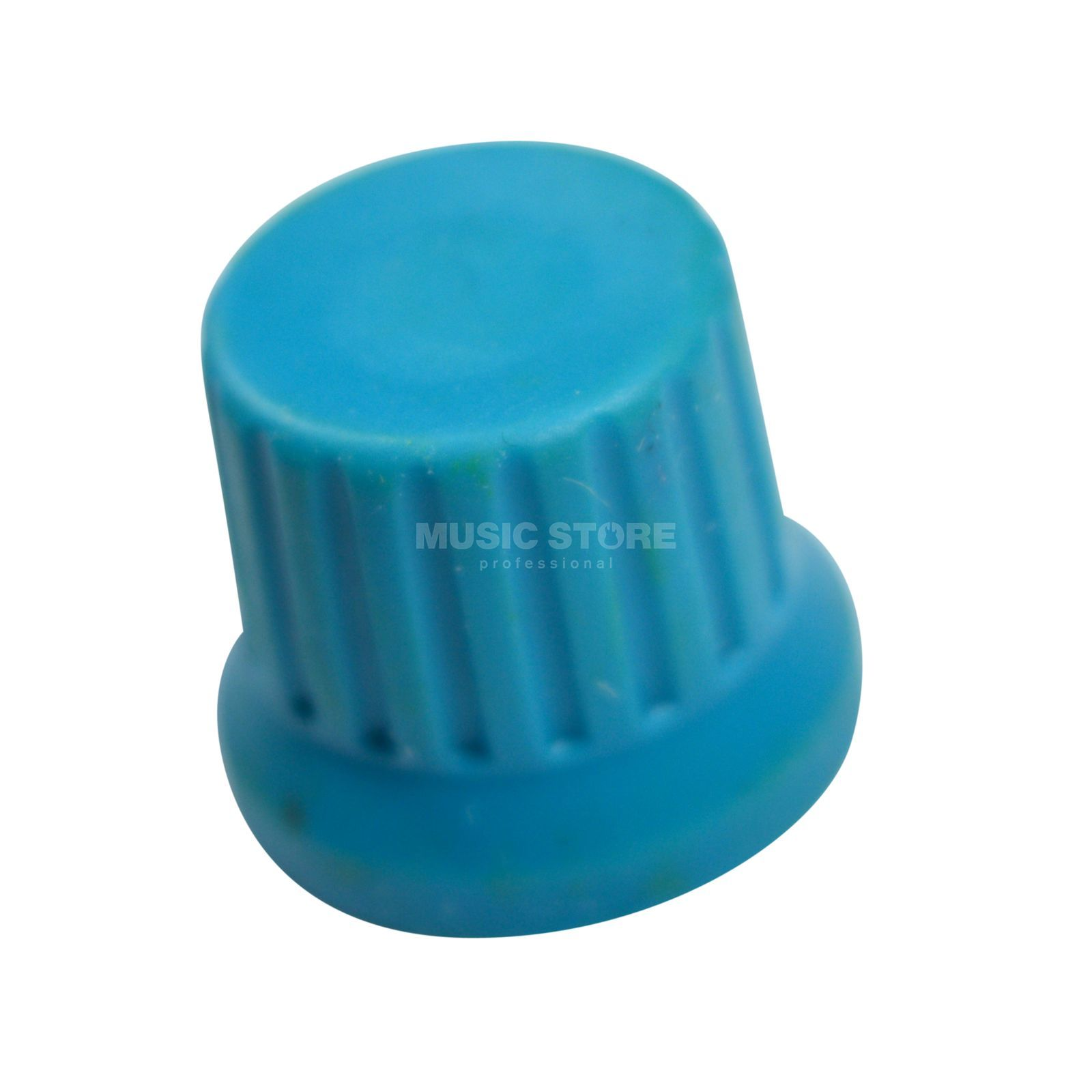 DJ TECHTOOLS Chroma Caps Encor Knob blue Produktbillede