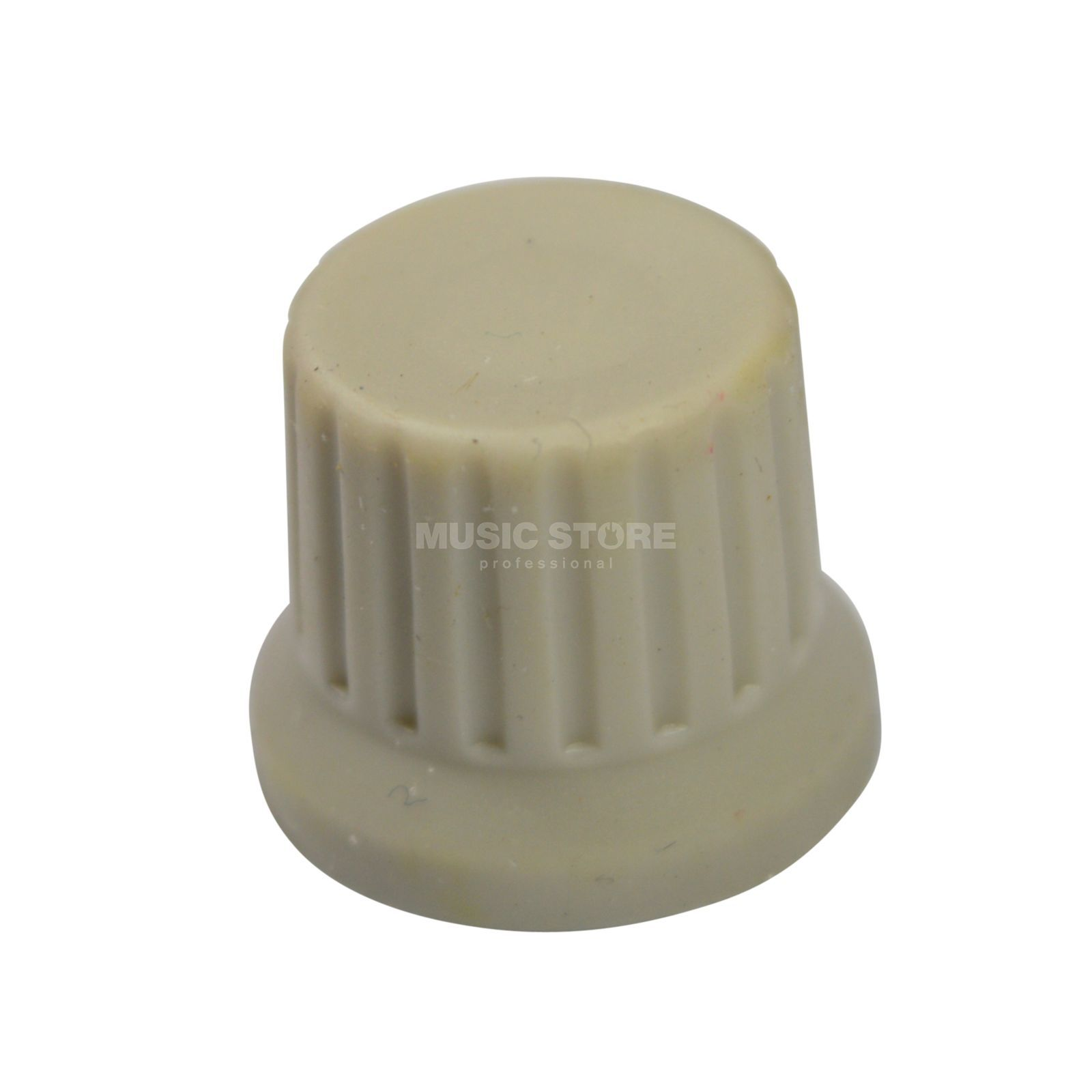 DJ TECHTOOLS Chroma Caps Encor Knob grey Product Image