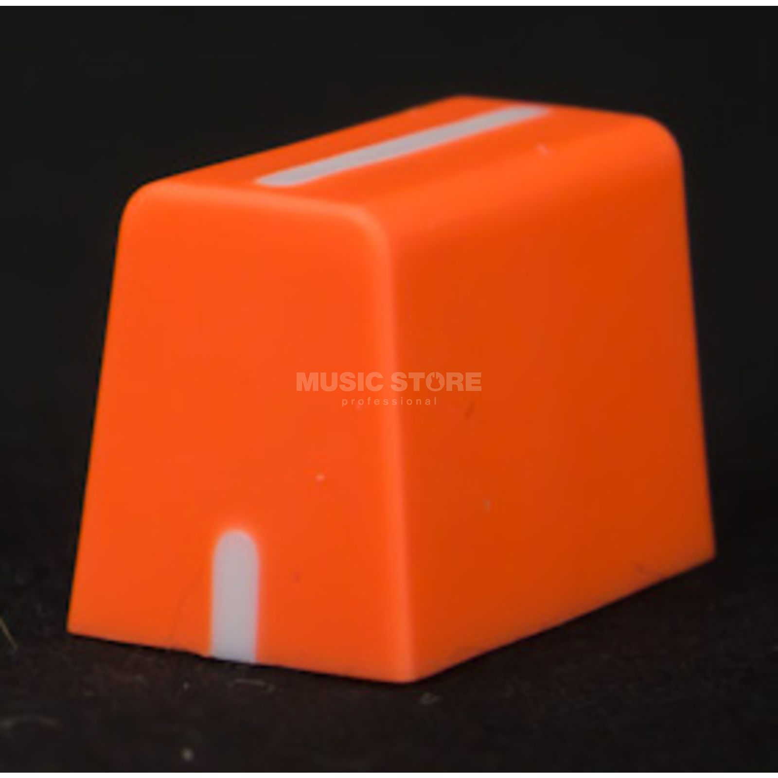 DJ TECHTOOLS Chroma Caps Fader neon orange Produktbillede