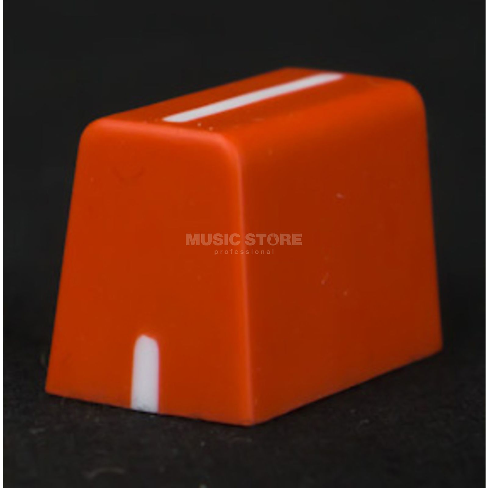 DJ TECHTOOLS Chroma Caps Fader red  Product Image