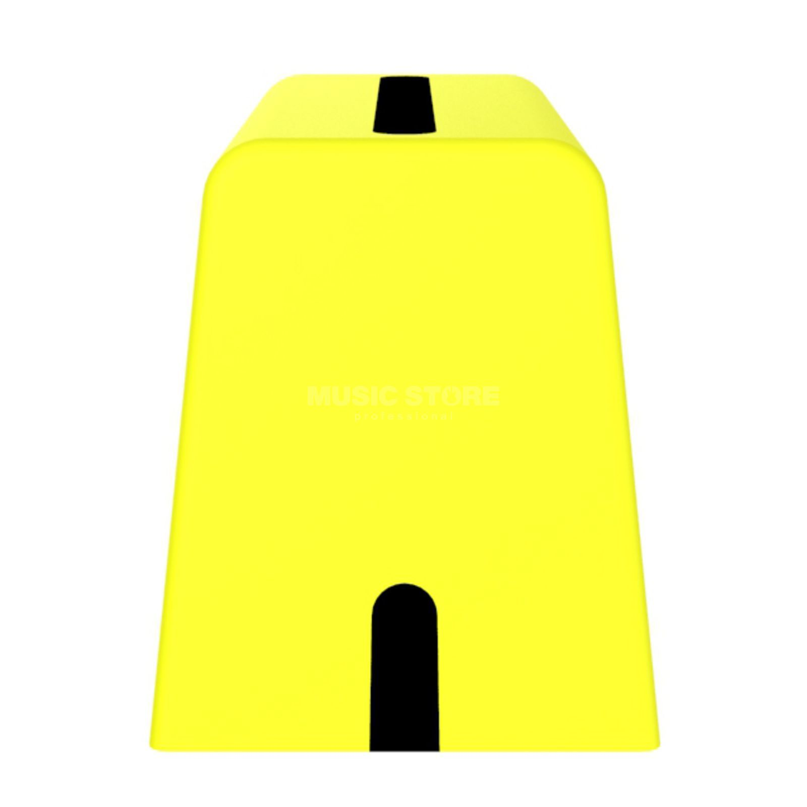 DJ TECHTOOLS Chroma Caps Fader yellow  Product Image