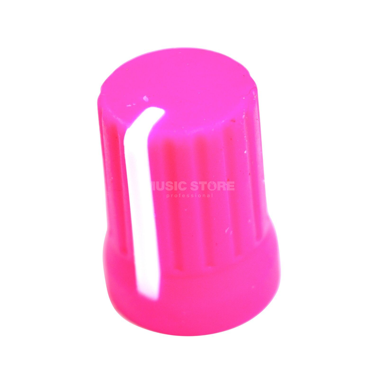 DJ TECHTOOLS Chroma Caps Superknob magenta  Product Image