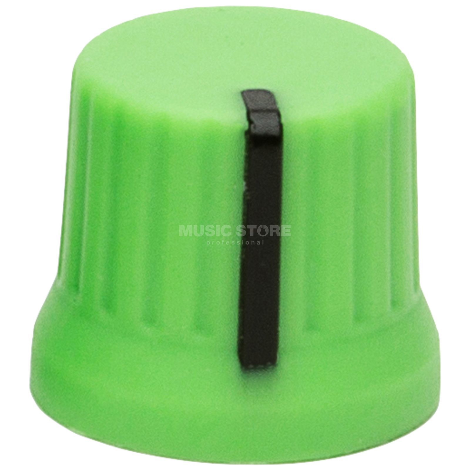 DJ TECHTOOLS Chroma Caps V2 Fatty Knob green Product Image