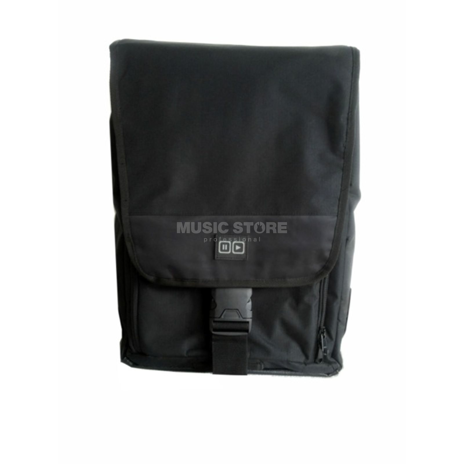 DJ TECHTOOLS DJTT Backpack V2 black  Product Image
