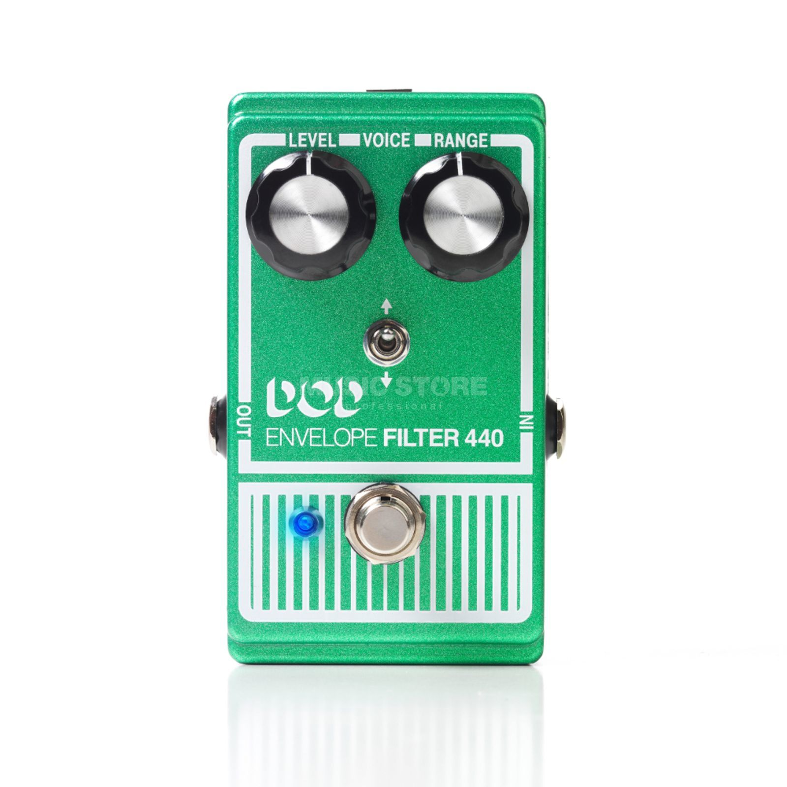 DOD 440 Envelope Filter Produktbild