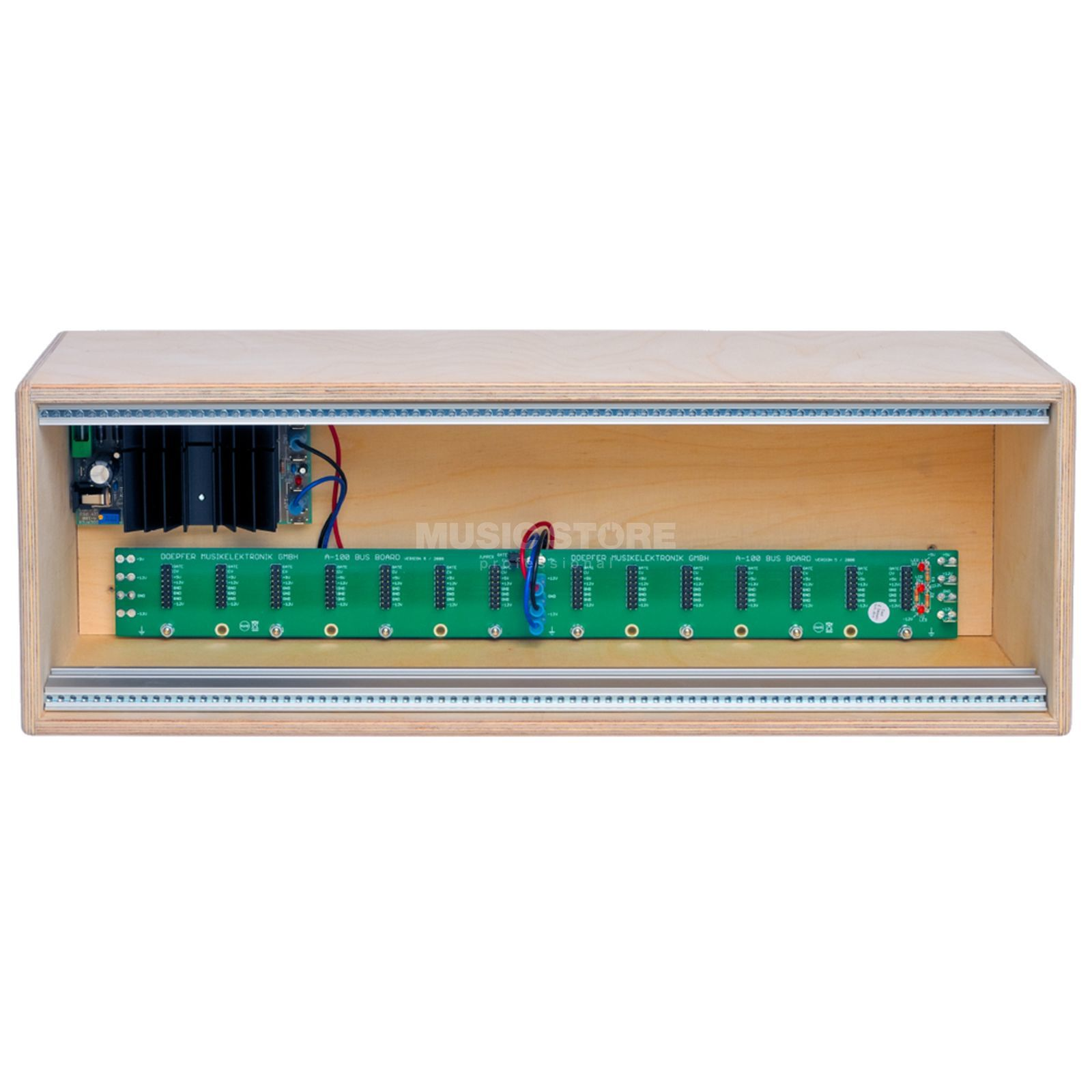 Doepfer a 100lc3 low cost case 3he 84te for Case low cost amsterdam