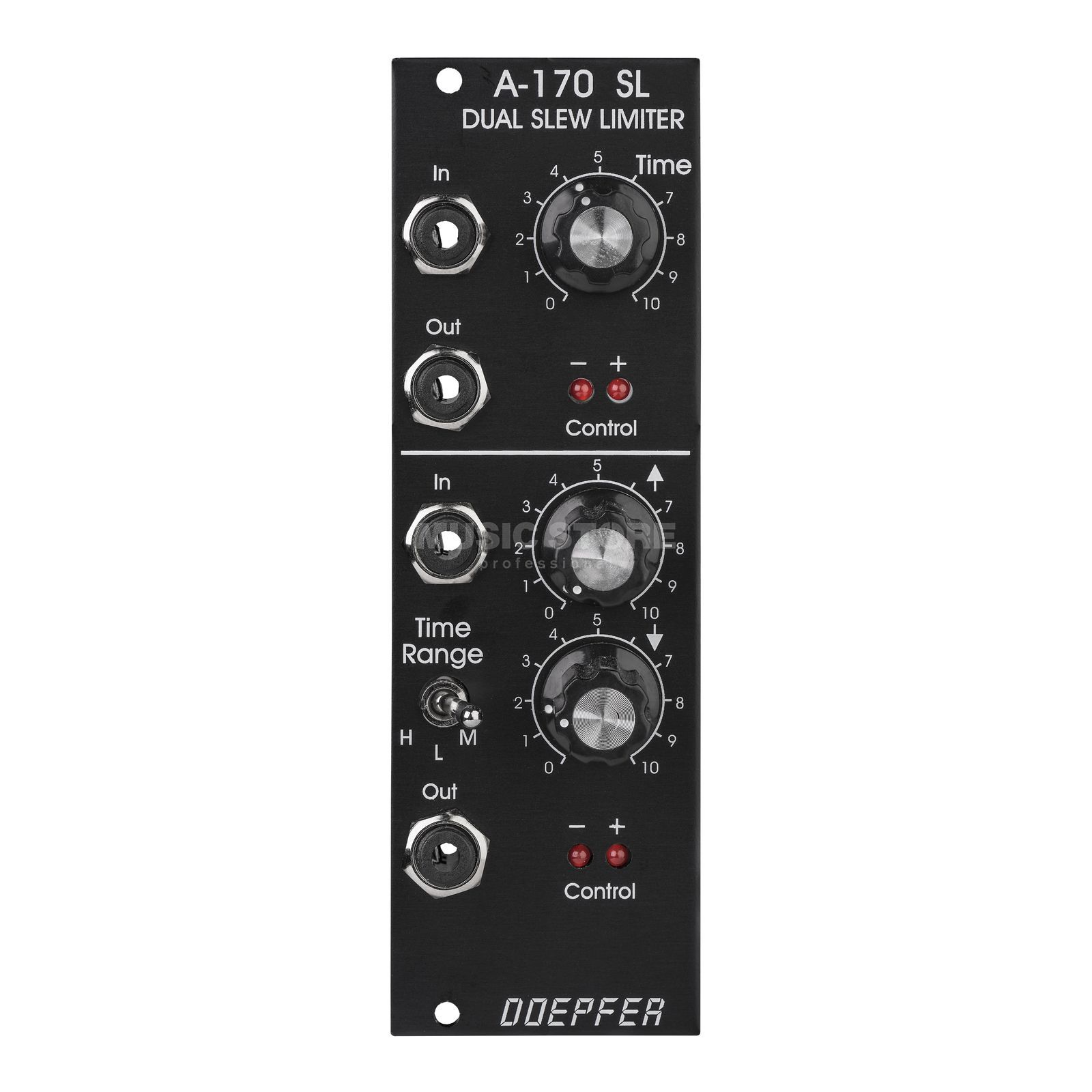 Doepfer A-170V Dual Slew Limiter Vintage Ed. Immagine prodotto