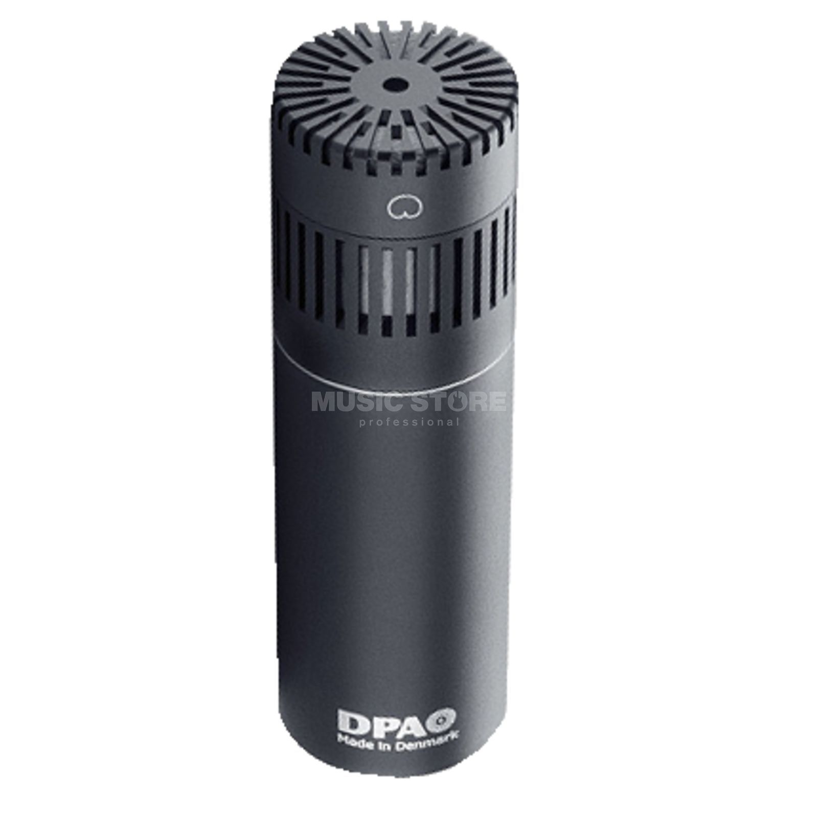 DPA 4011C Compact Cardioid Microphone Produktbillede