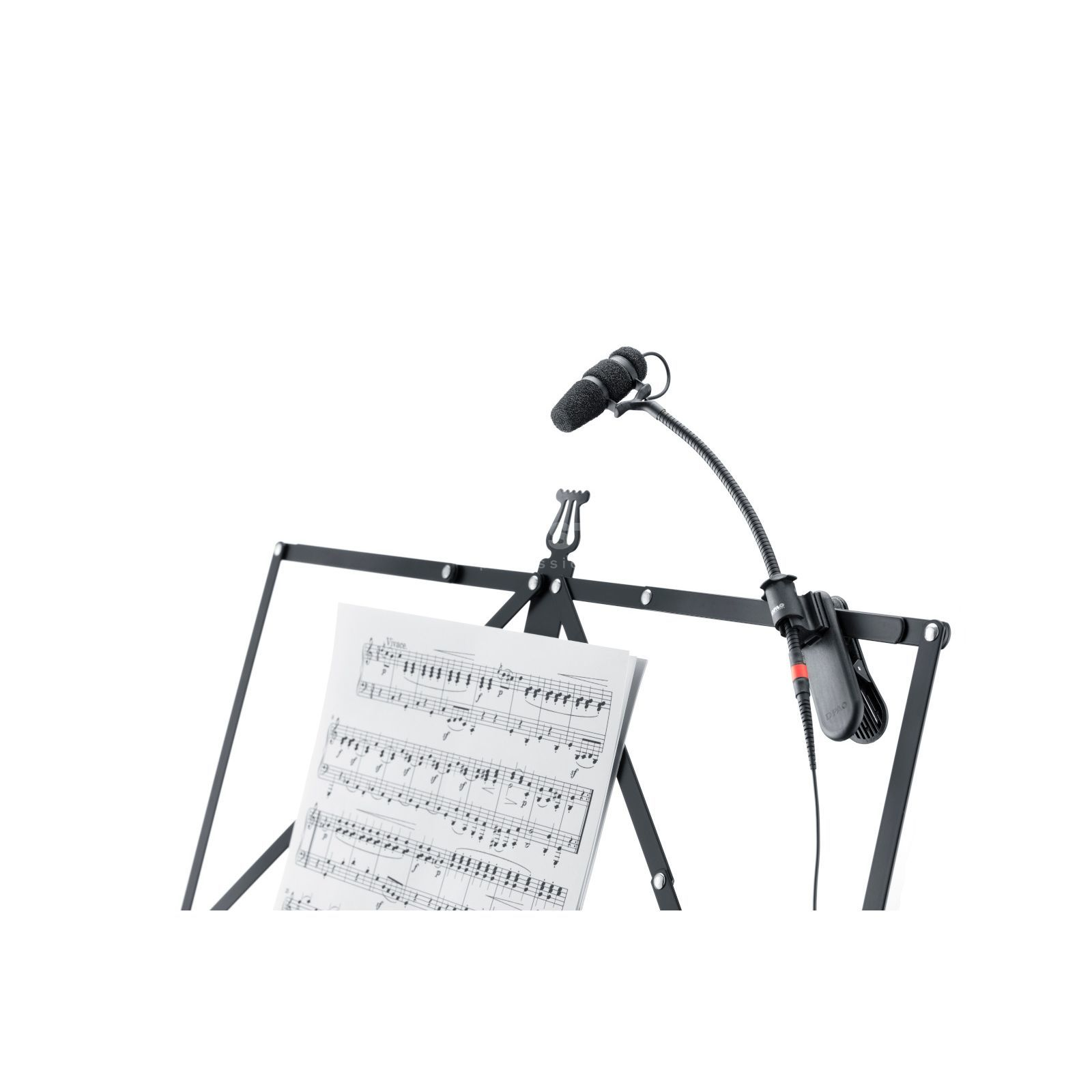 DPA d:vote CORE 4099CM with Clamp Mount Image du produit