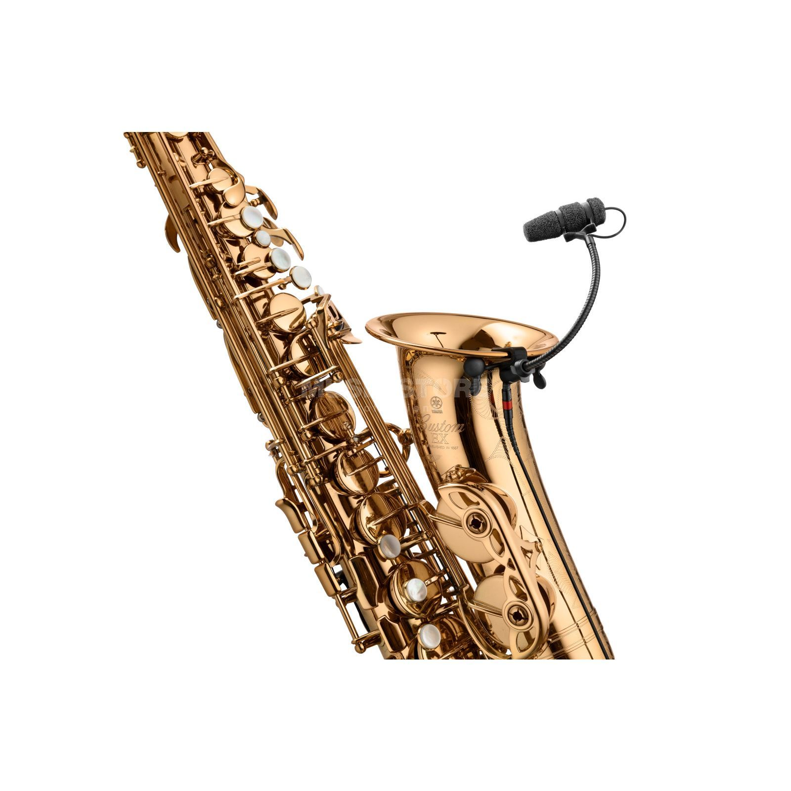 DPA d:vote CORE 4099S Saxophone Product Image