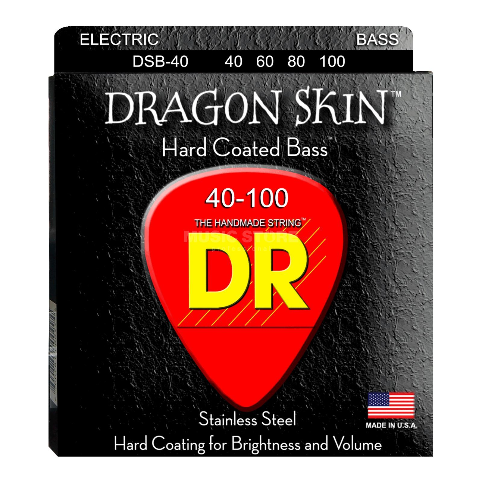 DR DSB-40 40-100 K3 Dragon Skin Product Image