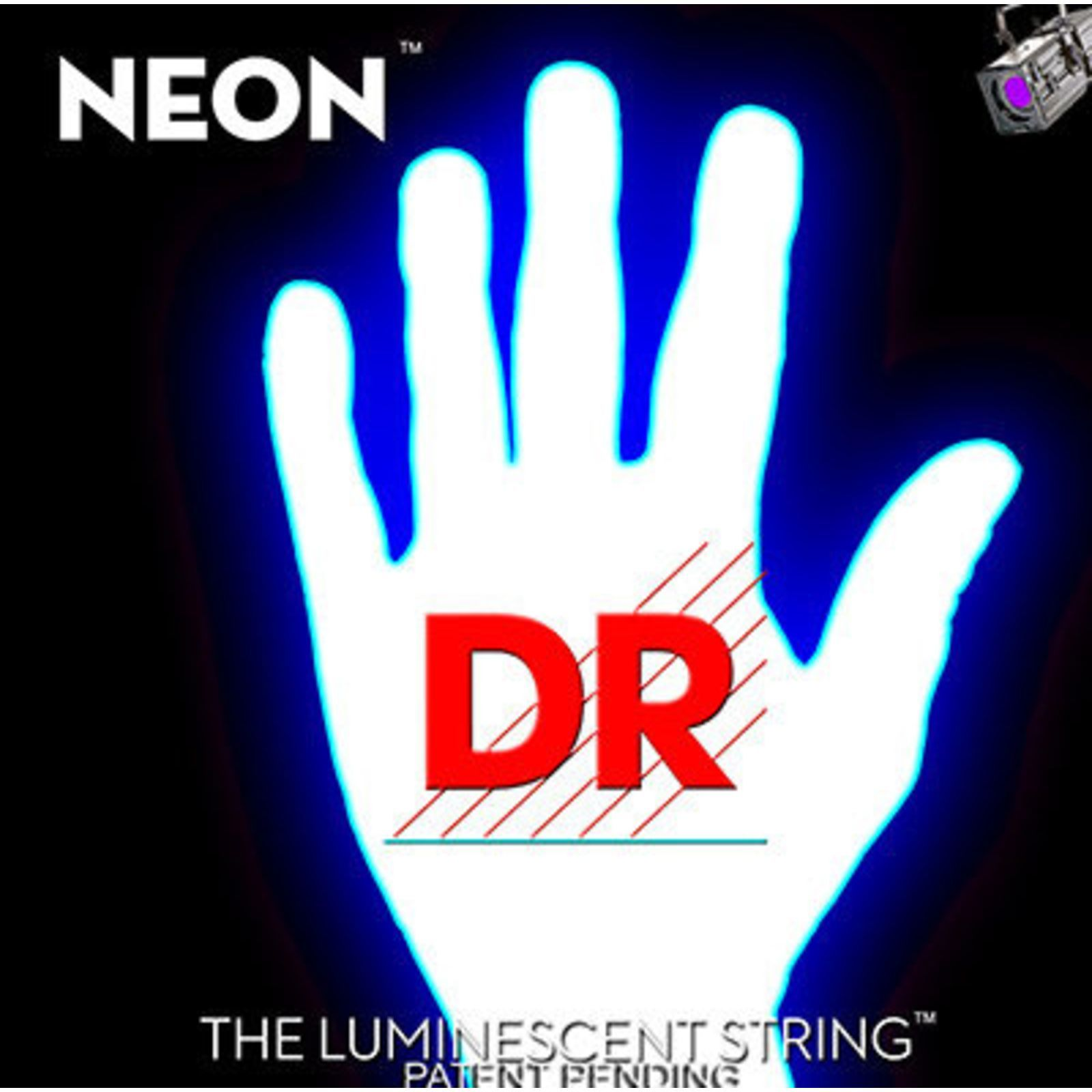 DR NWE-9/46 9-46 HiDef Neon White  Product Image