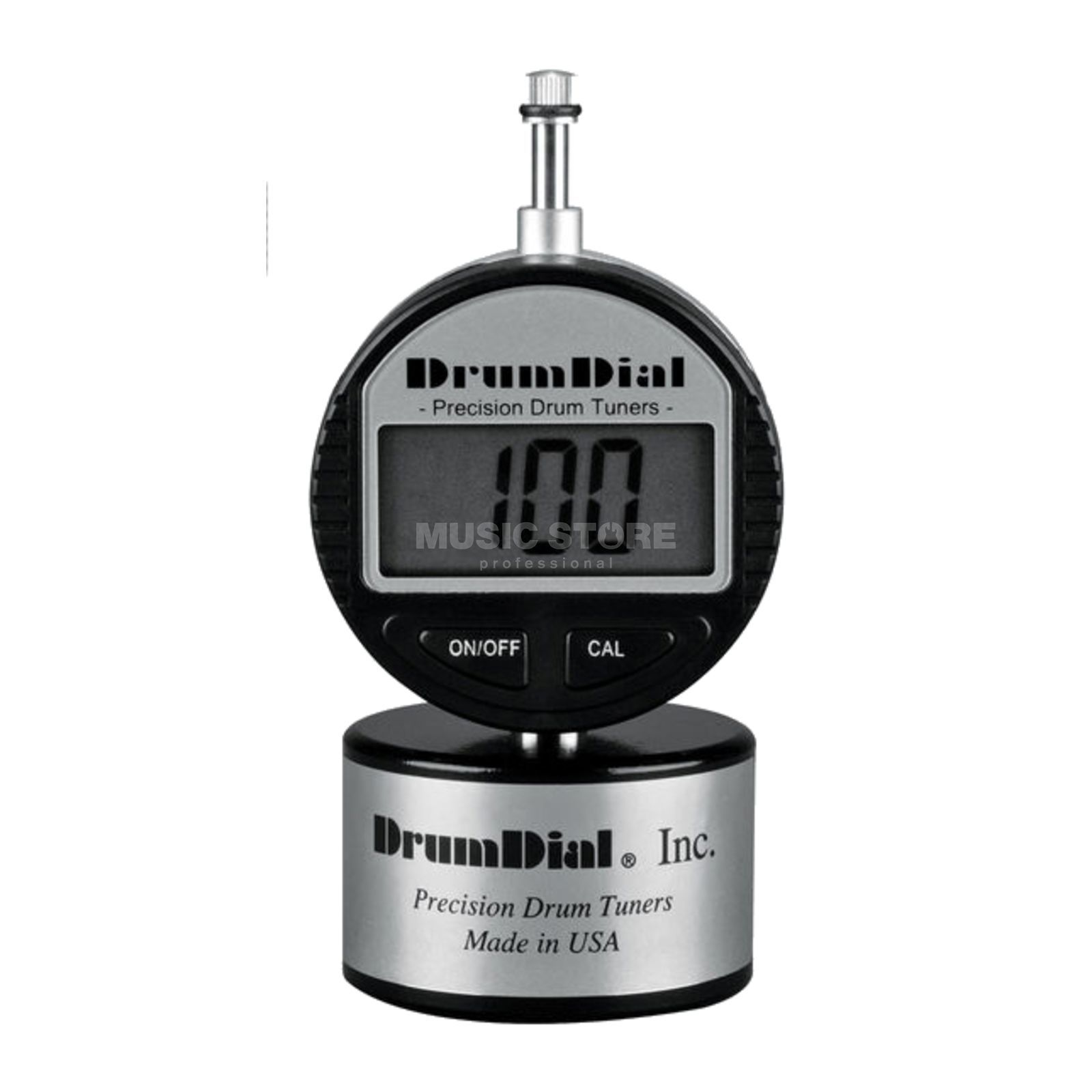 Drum Dial Digital Drum Tuner  Produktbillede