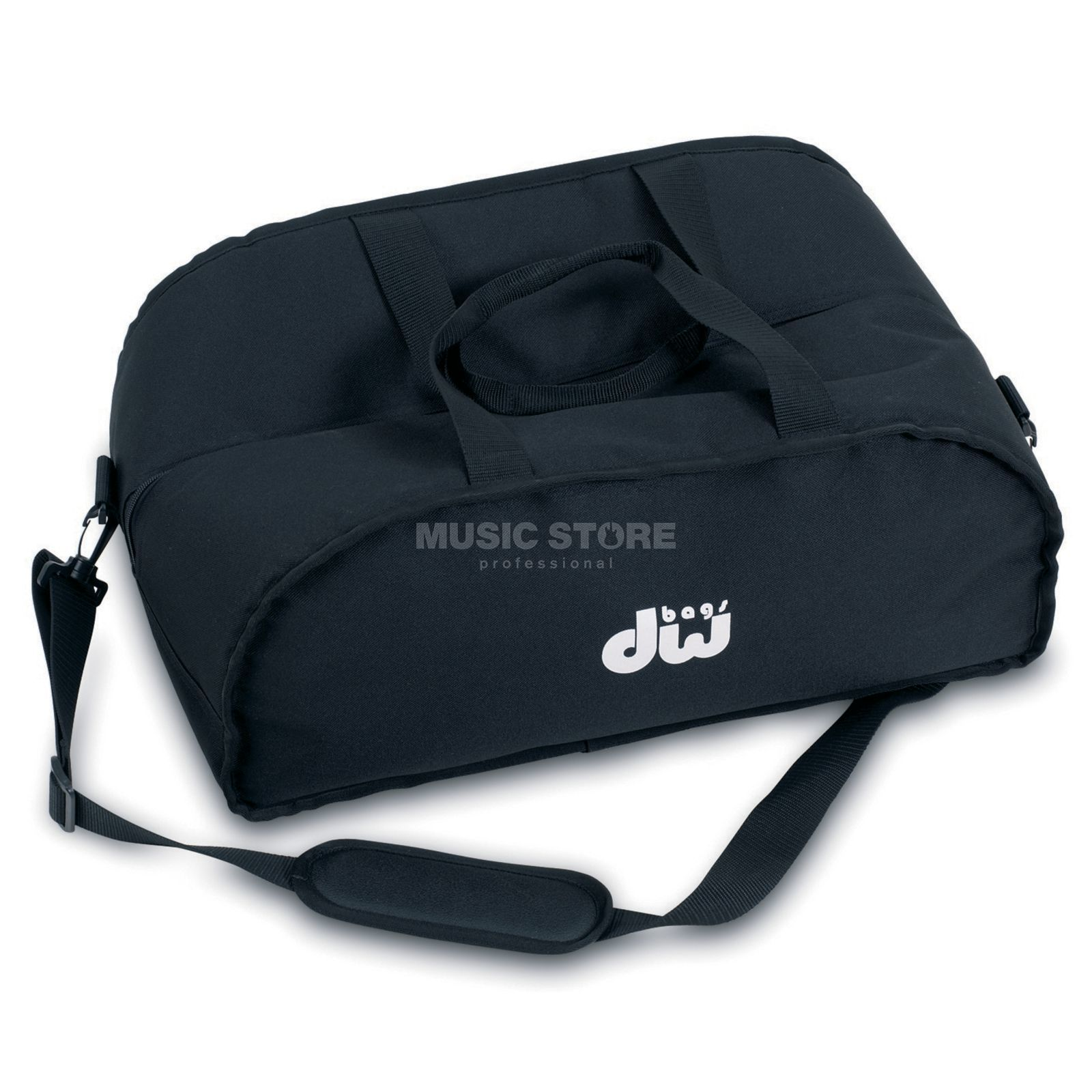 "Drum Workshop Bag f. ""DW Go Anywhere Set"" Black Produktbillede"