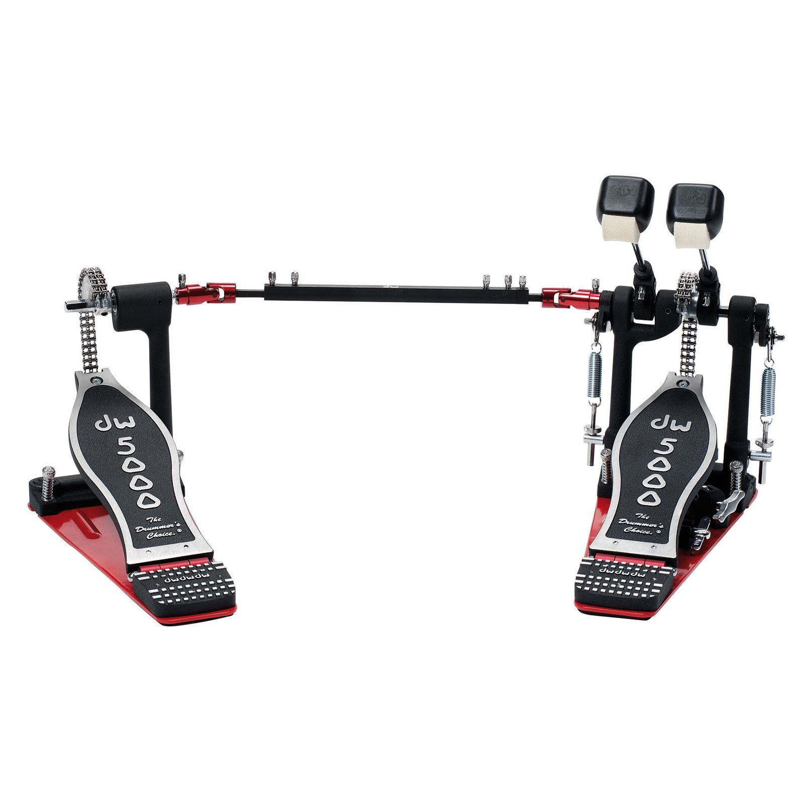 Drum Workshop Double Pedal 5002TD4, Turbo Product Image