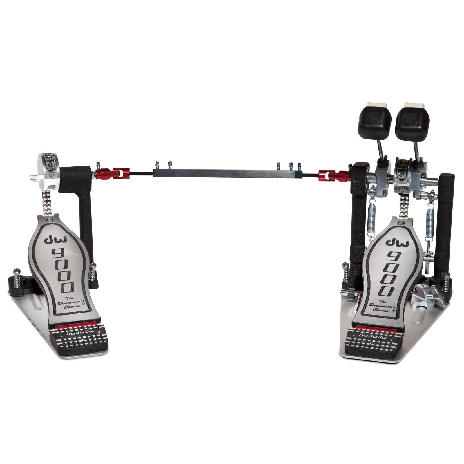 Drum Workshop Double Pedal 9002, New Version 2013 Produktbillede