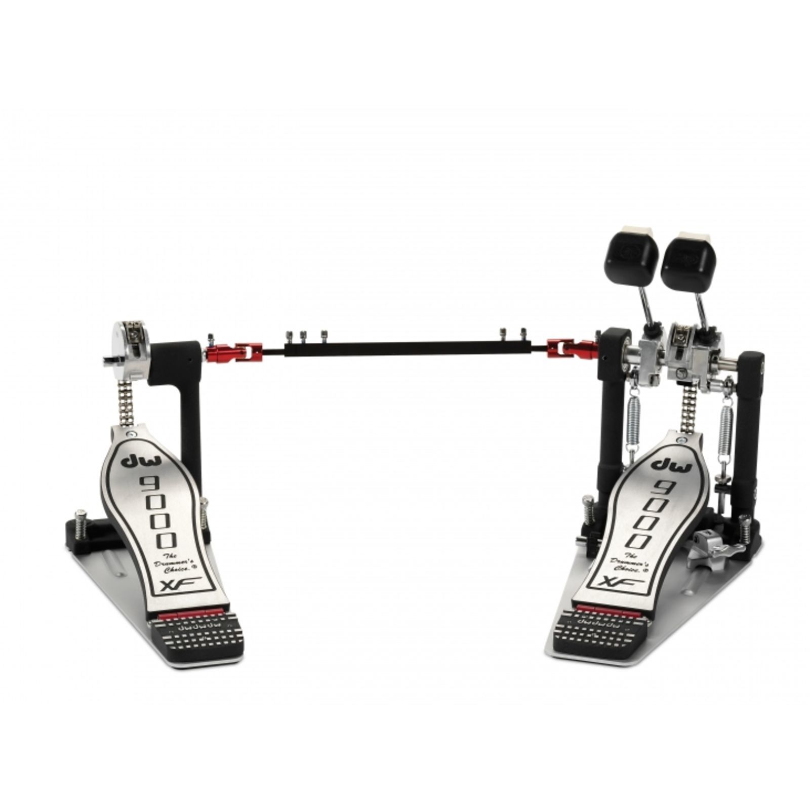 Drum Workshop Double Pedal 9002 XF  Produktbillede