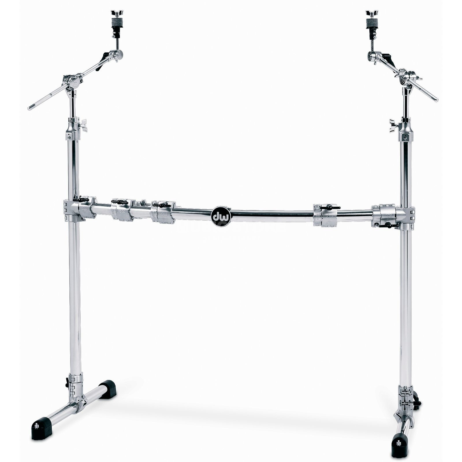 "Drum Workshop ""Main Rack"" Rack de Bateria , 42"", curvado Imagem do produto"