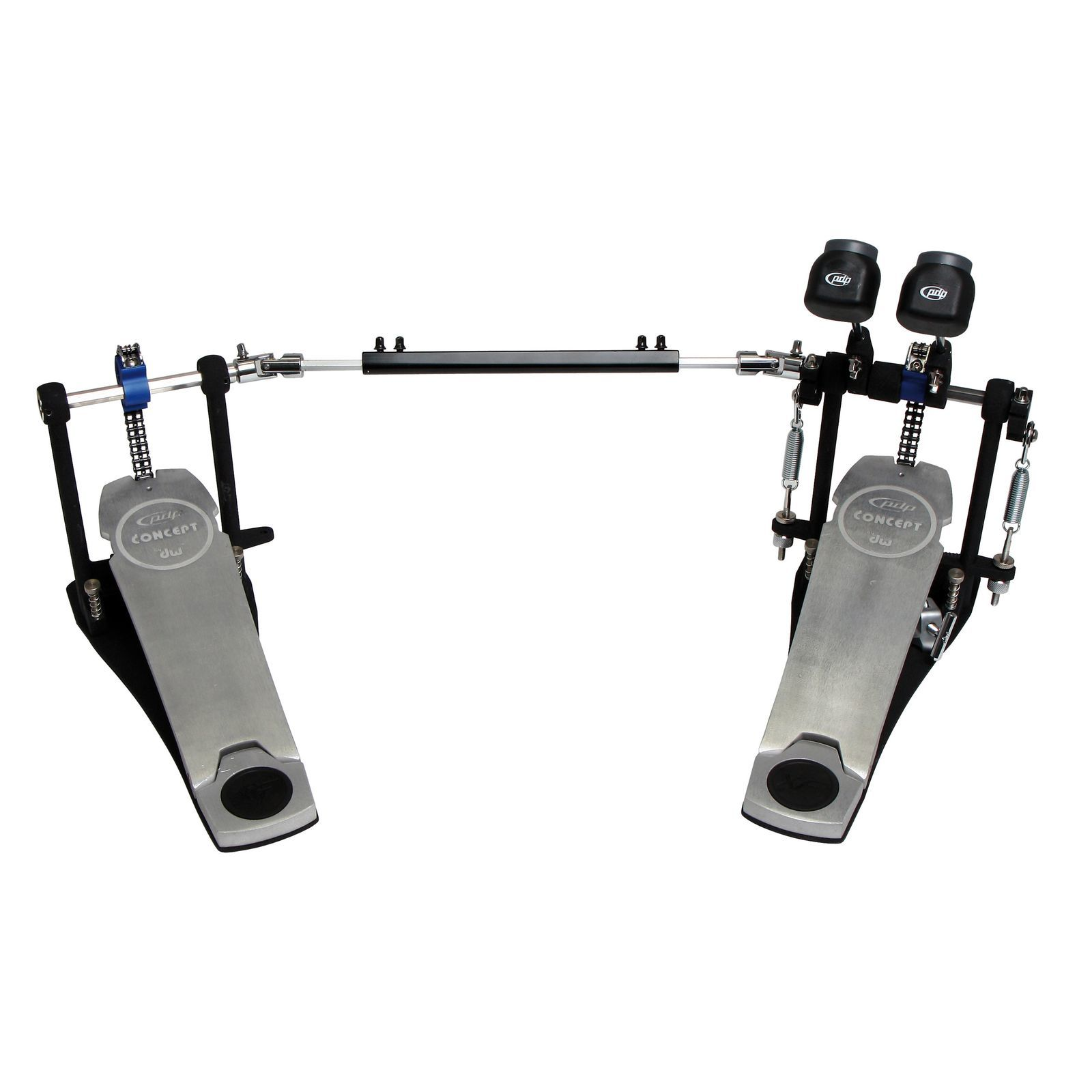 Pacific Drums PDDPCXF Concept Double Pedal Extended Footboard