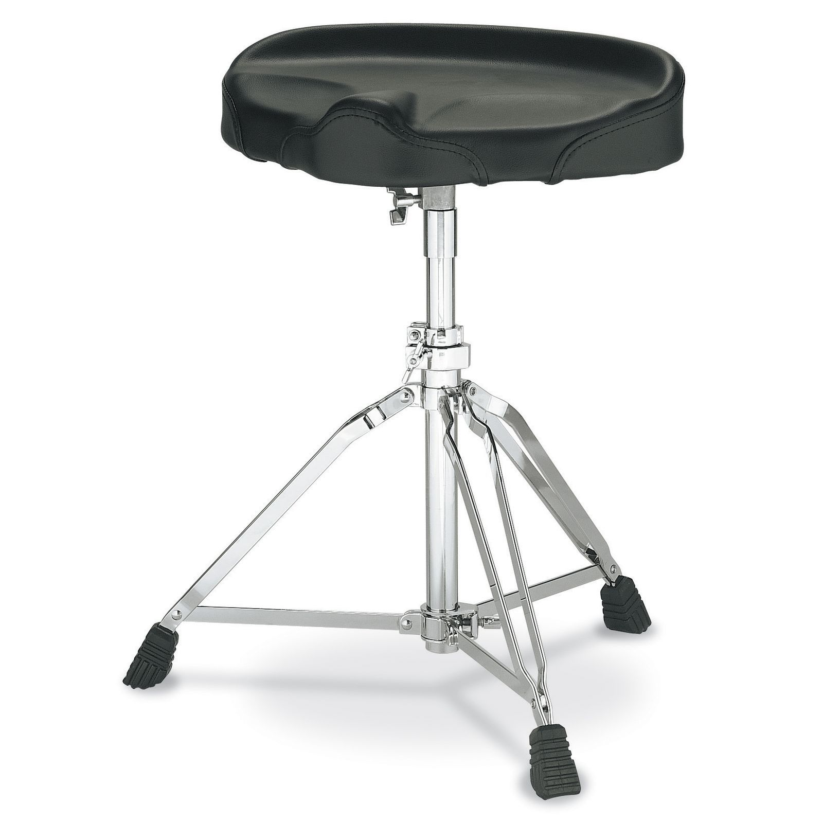 Drum Workshop PDP Drum Throne PDDT820X, Saddle, B-Stock Produktbillede