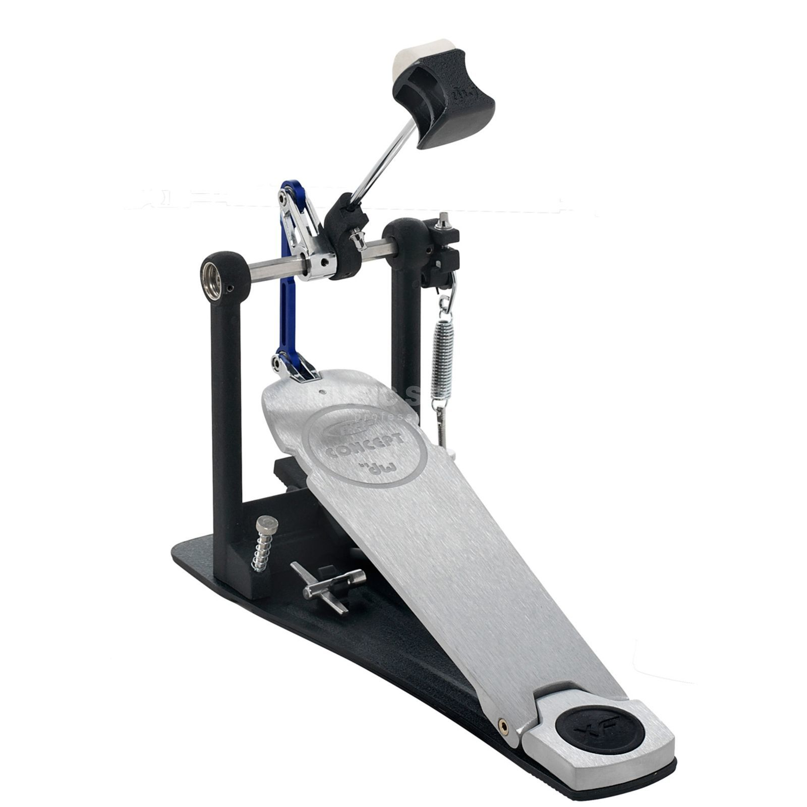 Drum Workshop PDP Einzelpedal Concept Direct Drive Produktbild