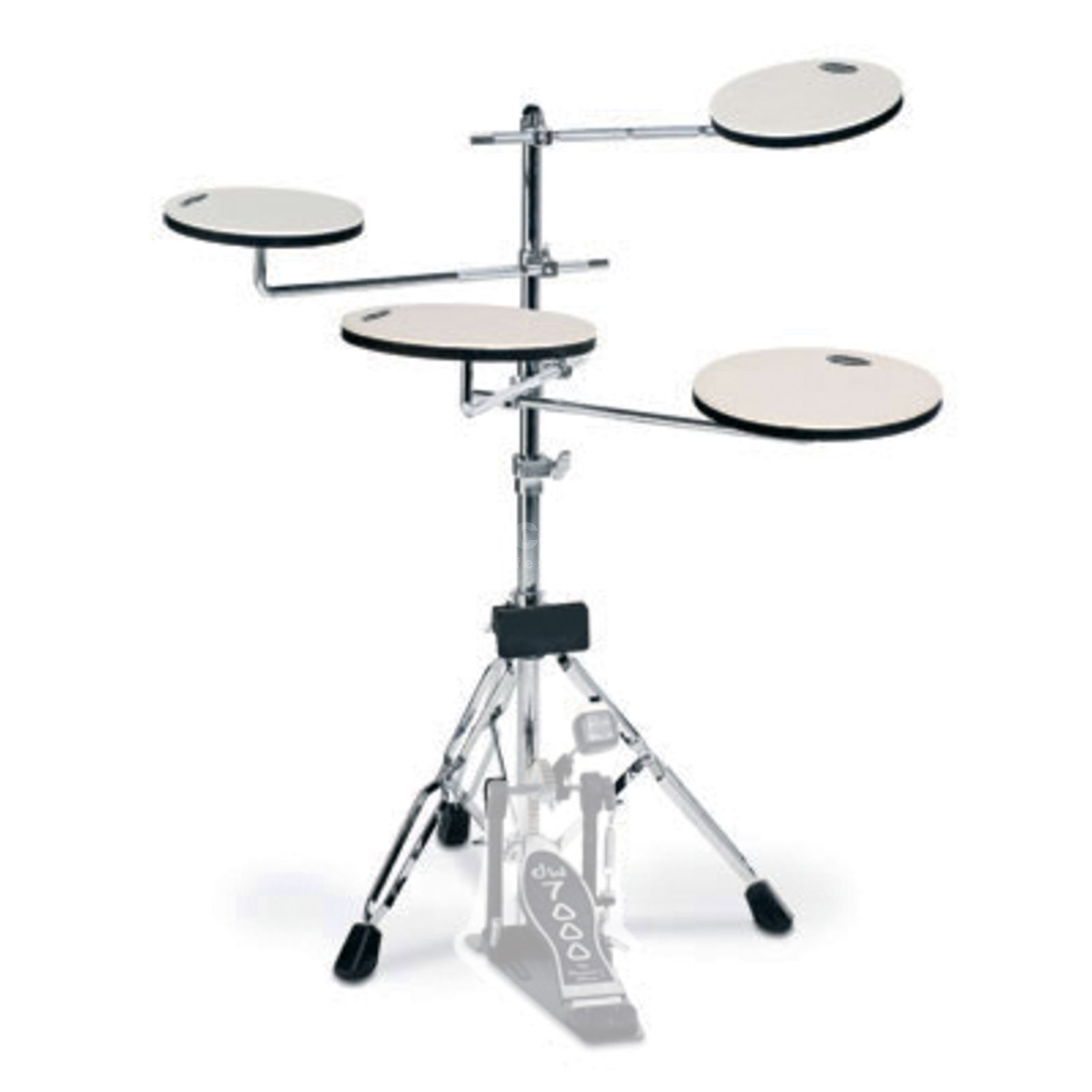 "Drum Workshop Practice Set  ""Go Anywhere""  Imagem do produto"