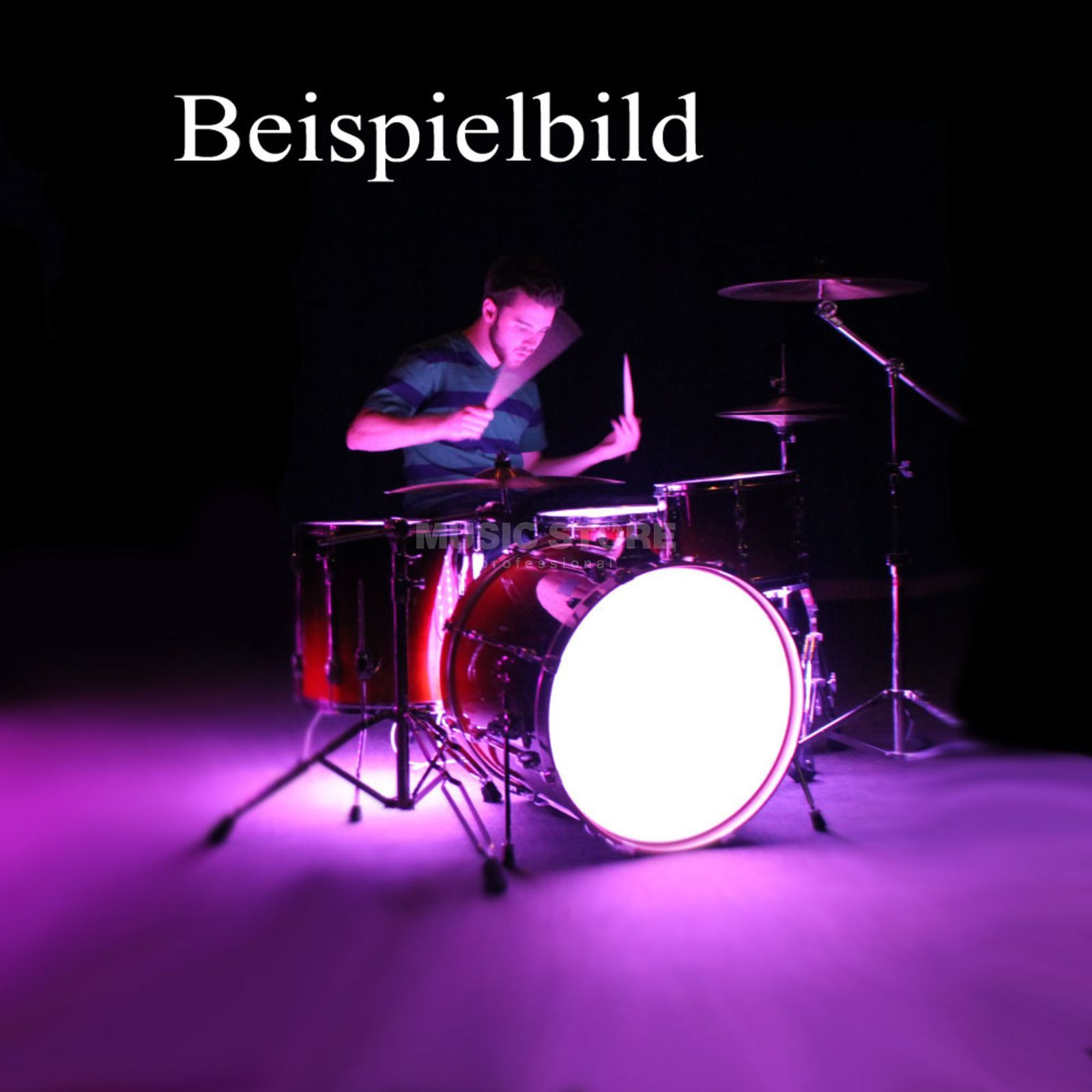 "Drumlite DL-K22EU Bass Drum Kit, LED für 22"" Bass Drum Produktbillede"