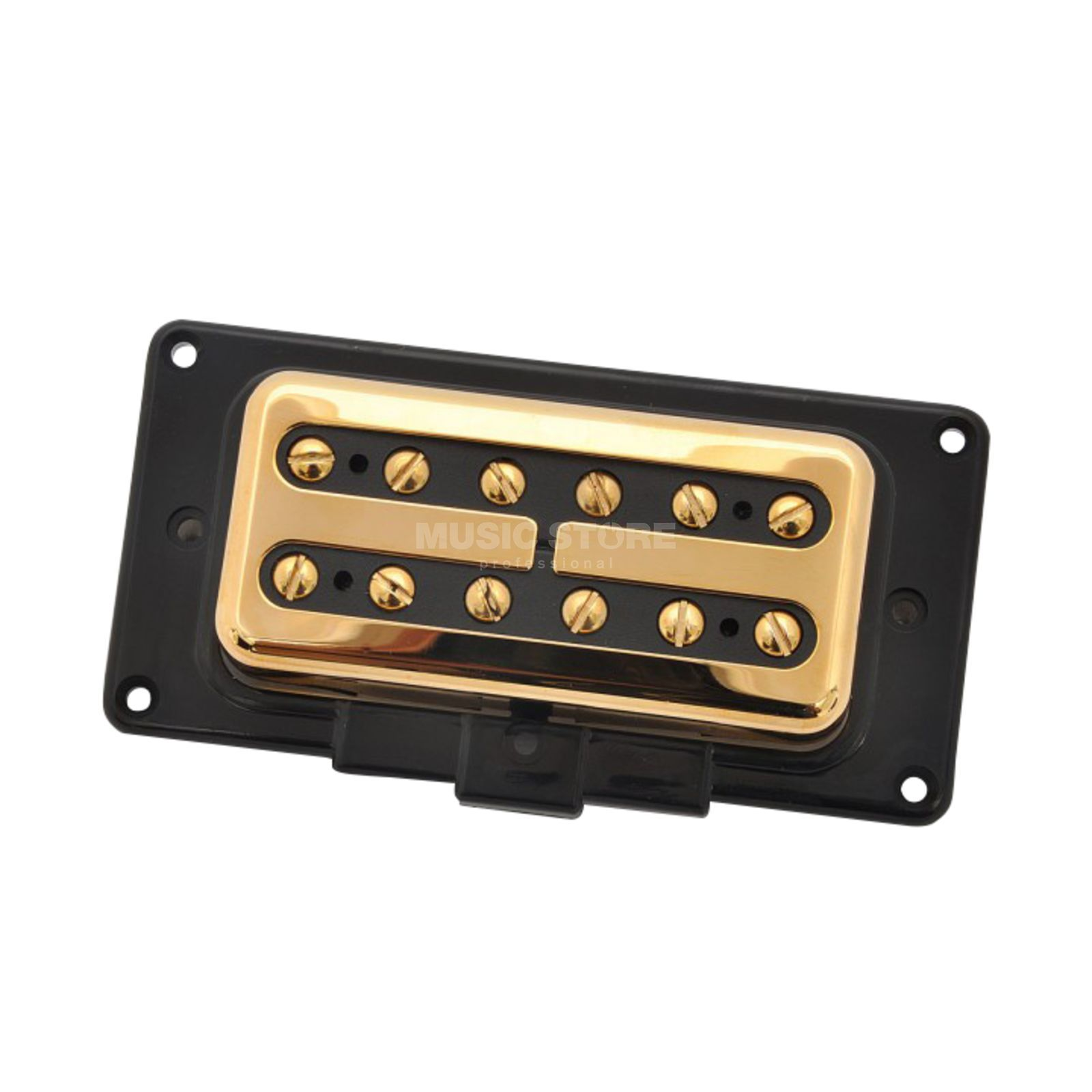Duesenberg Duesenberg Little Toaster B Bridge, gold Produktbild