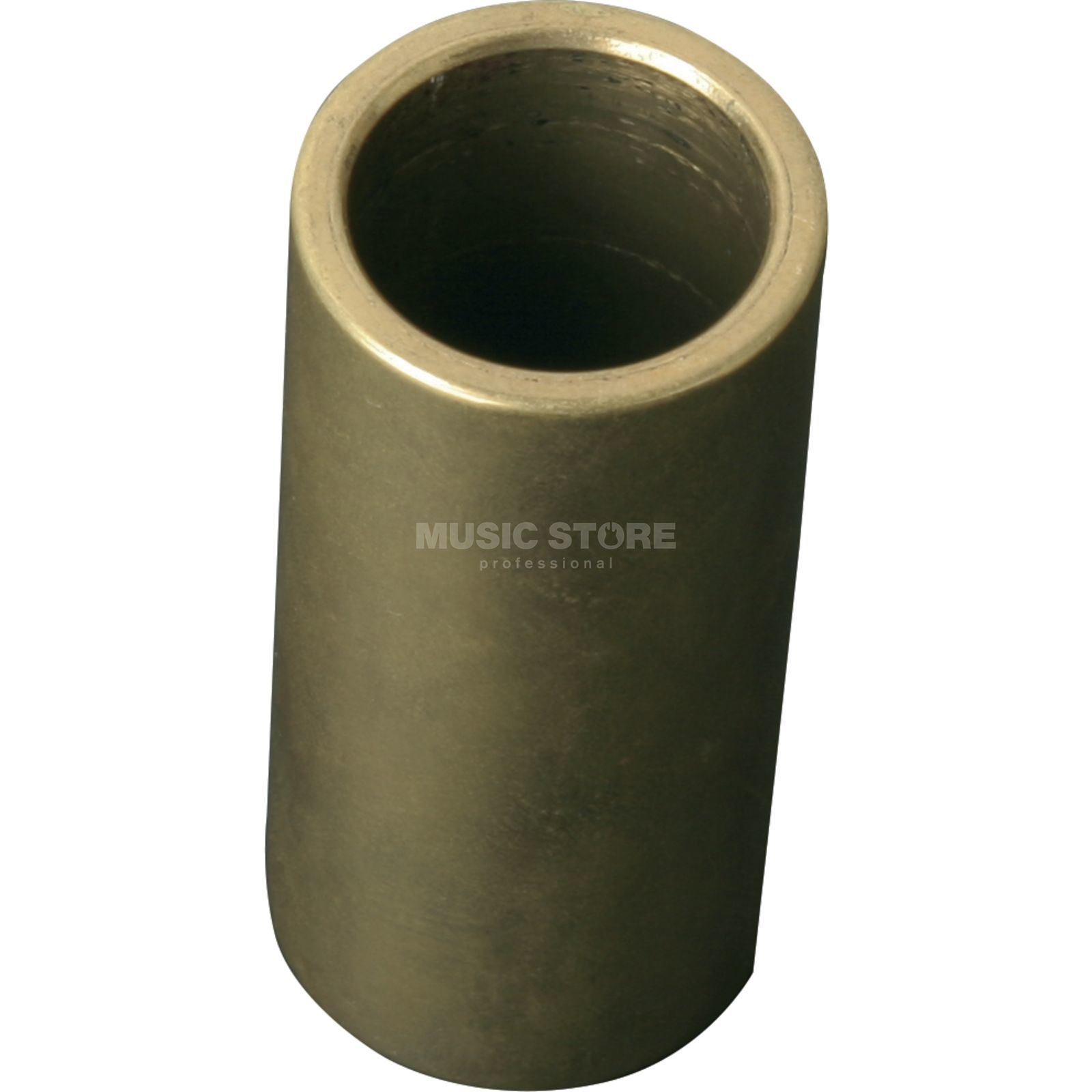 Dunlop 224 Solid Brass Slide heavy 22 x 29 x 60mm Produktbild