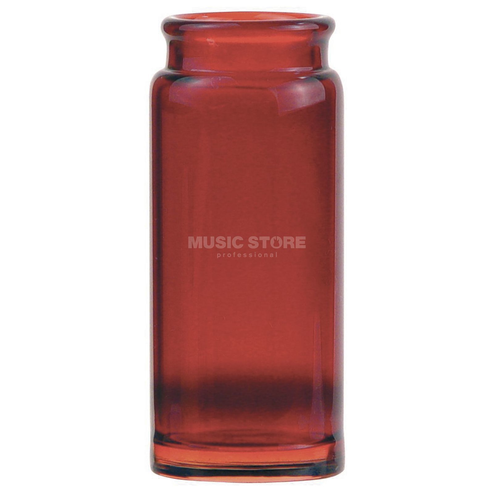 Dunlop 277 Blues Bottleneck Red Medium, Regular Wall Produktbild