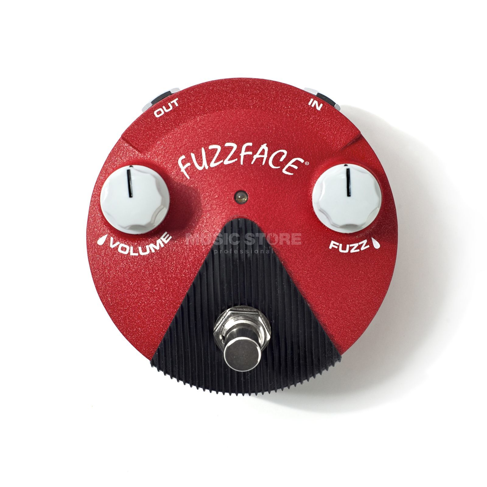 Dunlop Band of Gypsys Fuzz Face Mini  Produktbillede