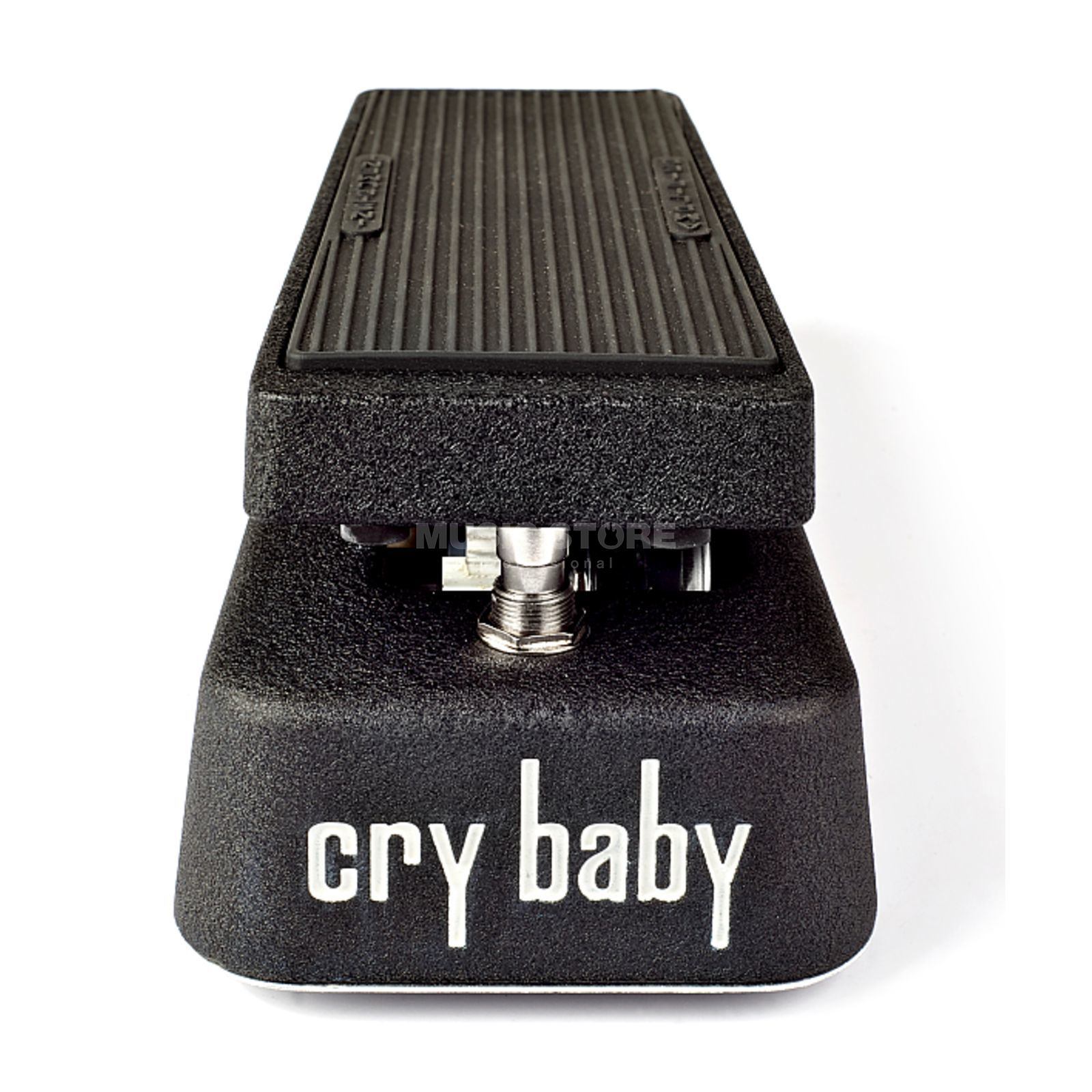 Dunlop Cry Baby Clyde McCoy Wah Limited Edition Produktbild