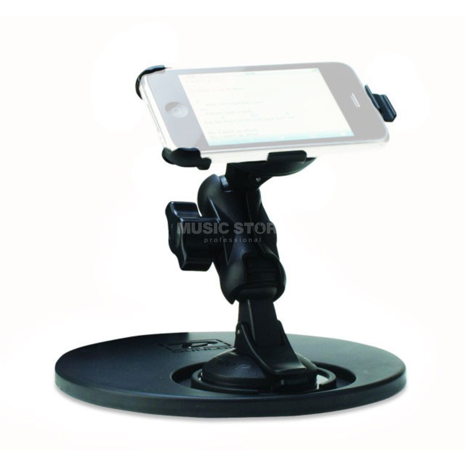 Dunlop D65 IPhone/IPod Touch Holder  Produktbillede